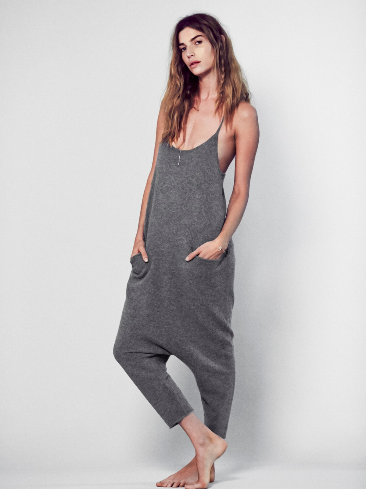 Cashmere One Piece