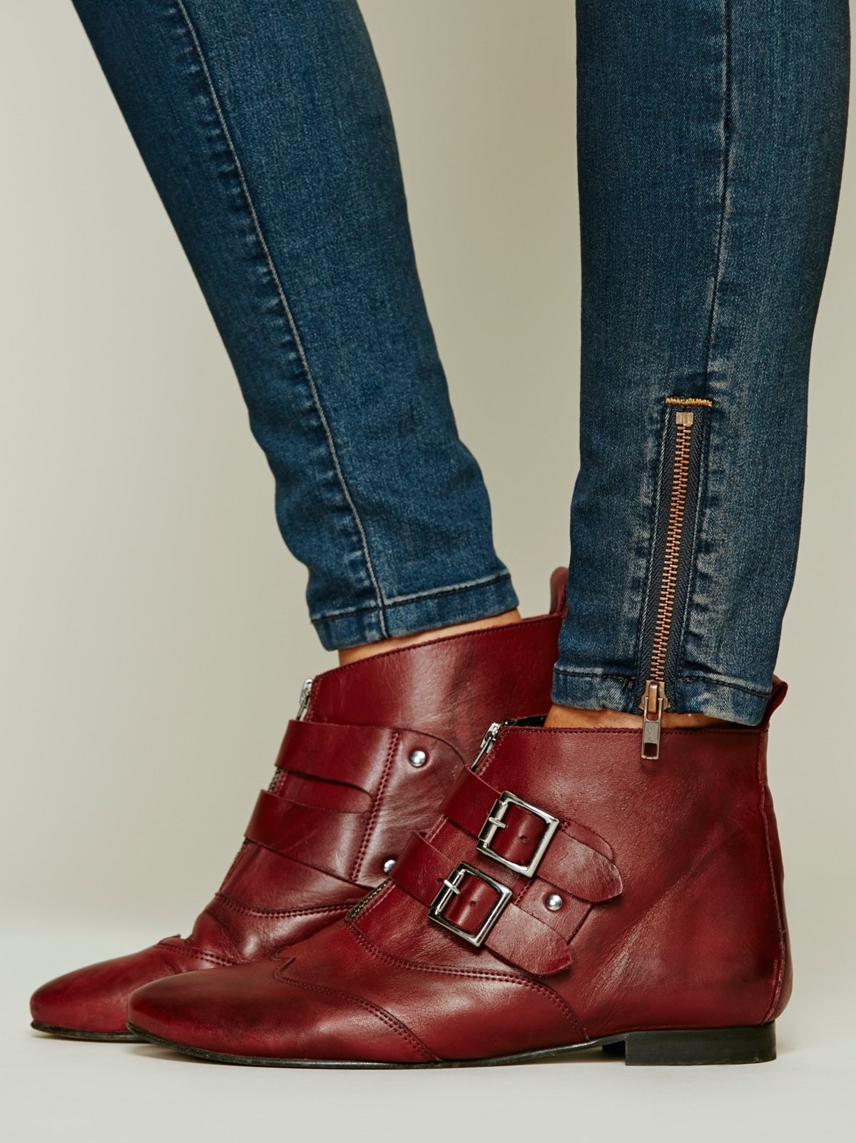 Muse Ankle Boot