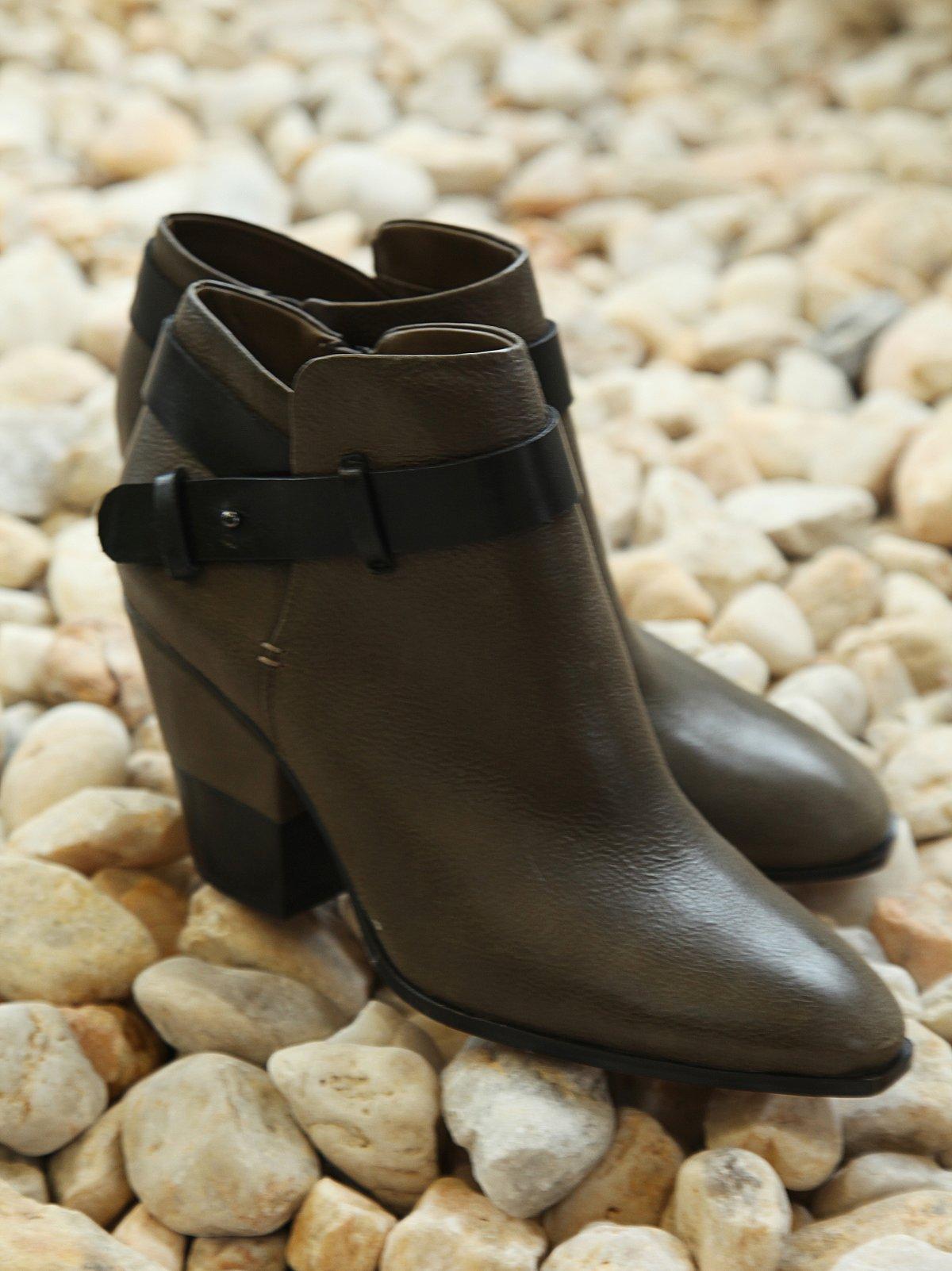 Harlon Ankle Boot