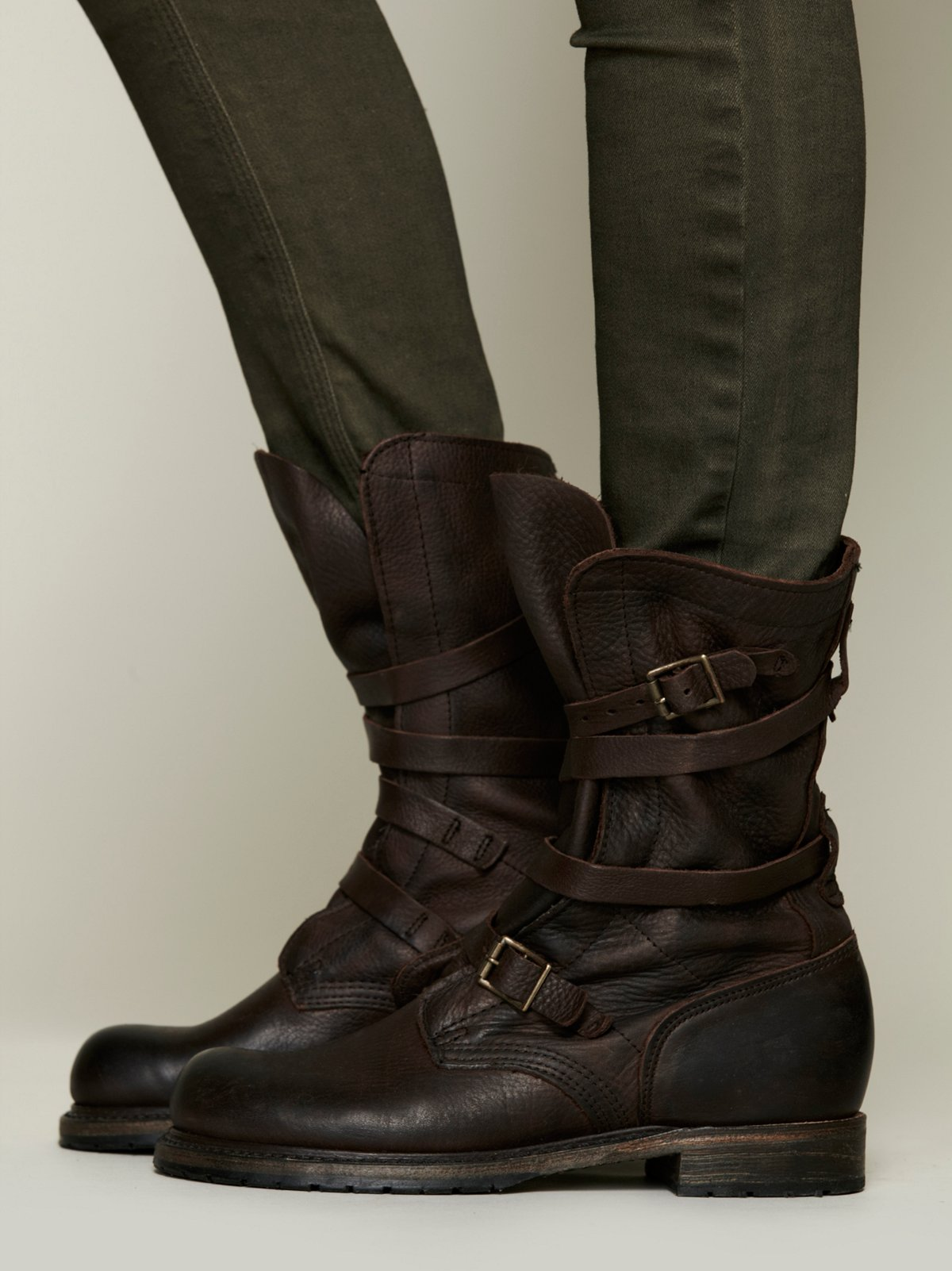 Rayna Wrap Boot