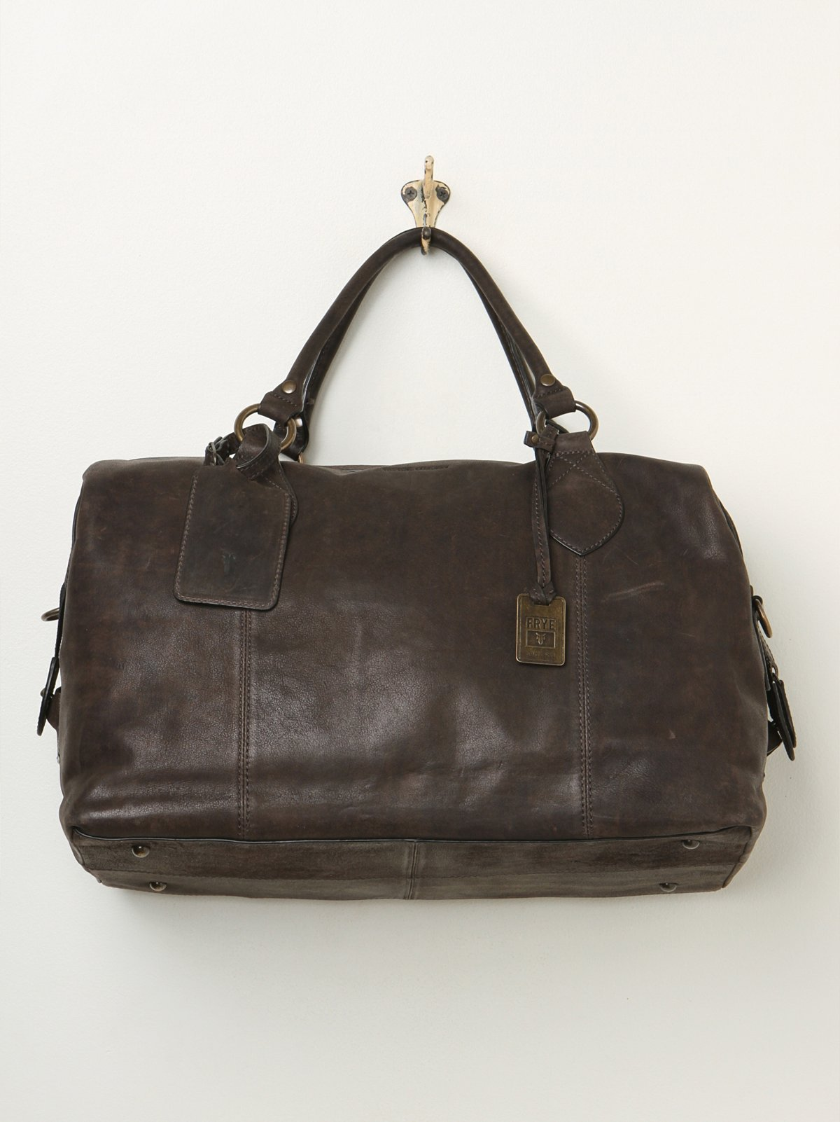 Logan Overnight Bag