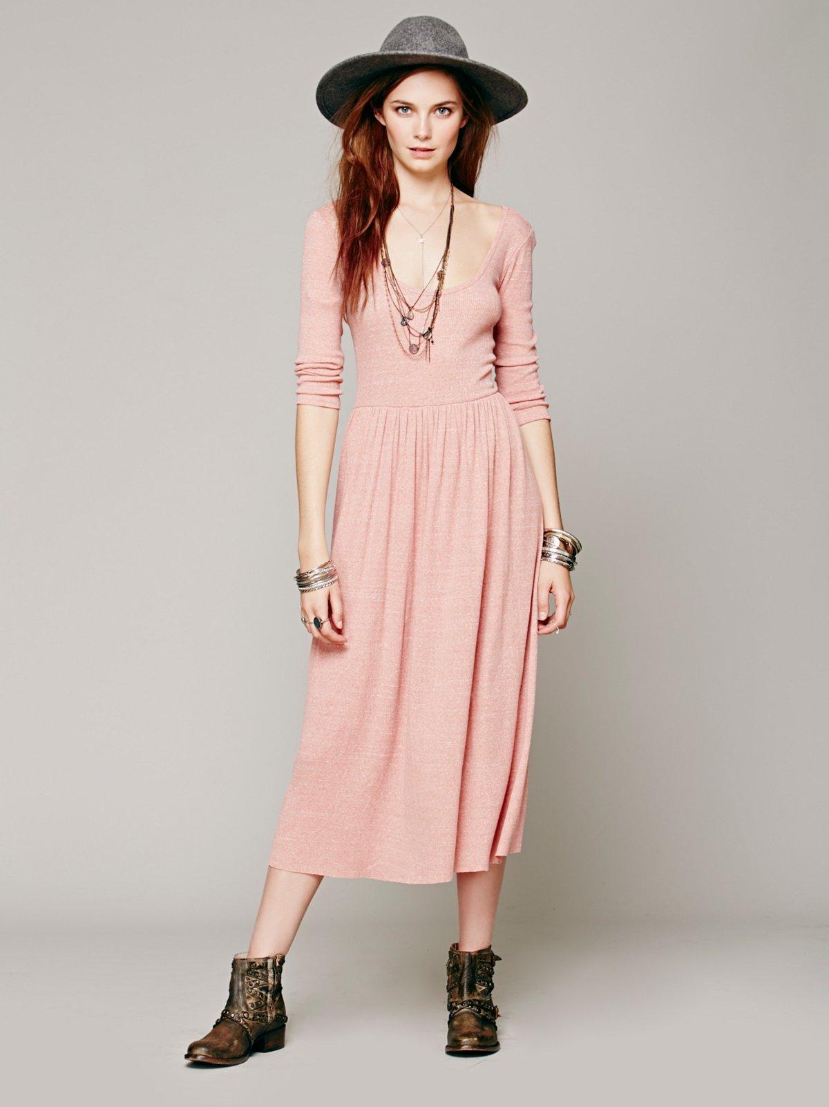 Jemmie Dress