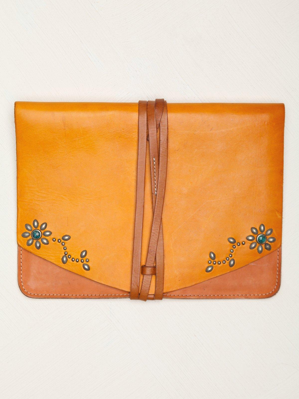 Catalina iPad Case