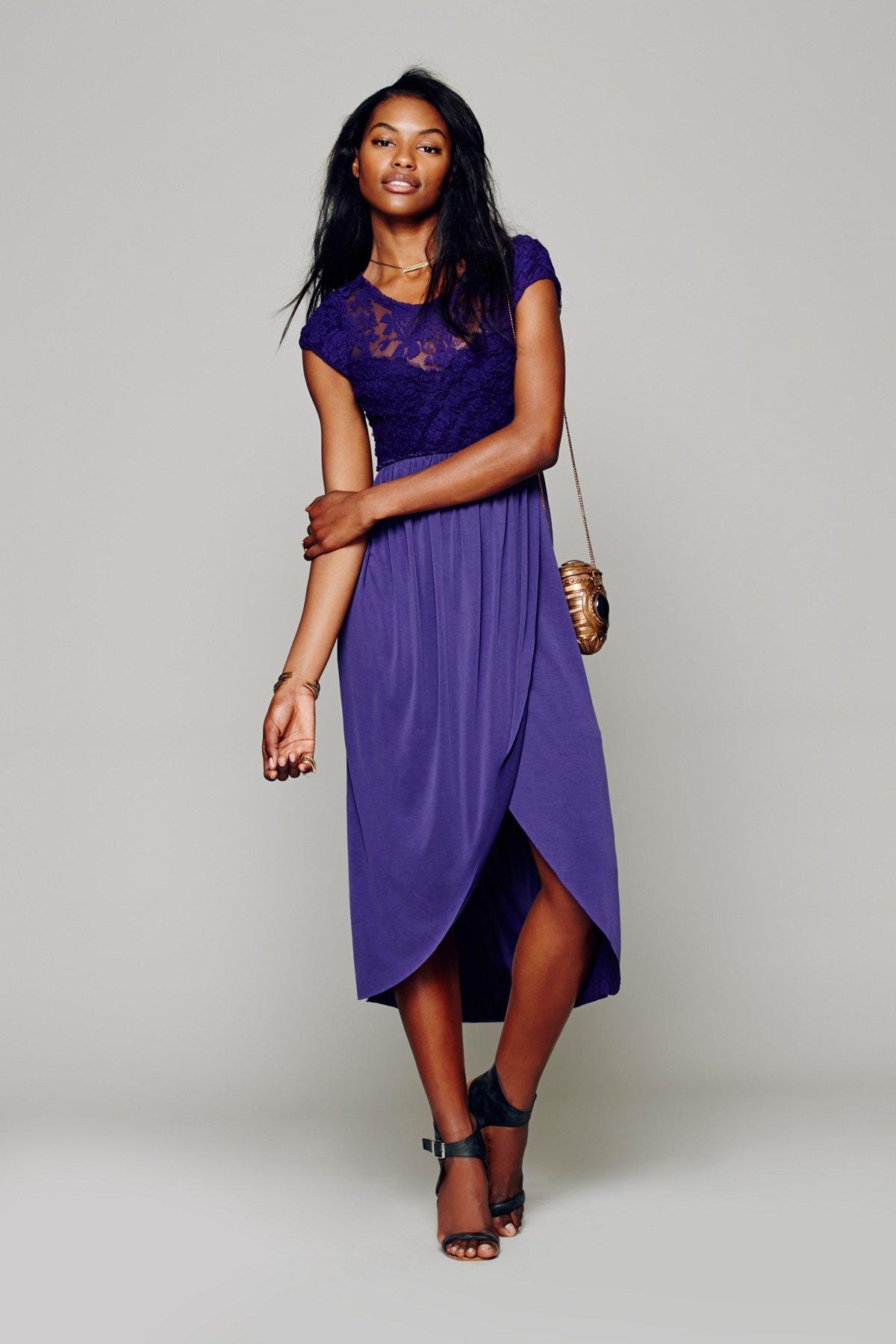 Jospehine Cocoon Dress