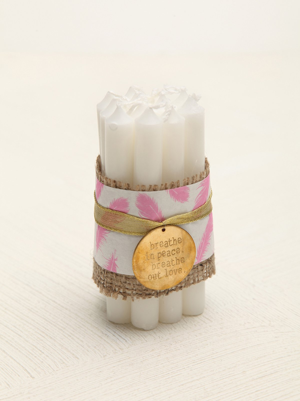 12 Short Candle Bundle