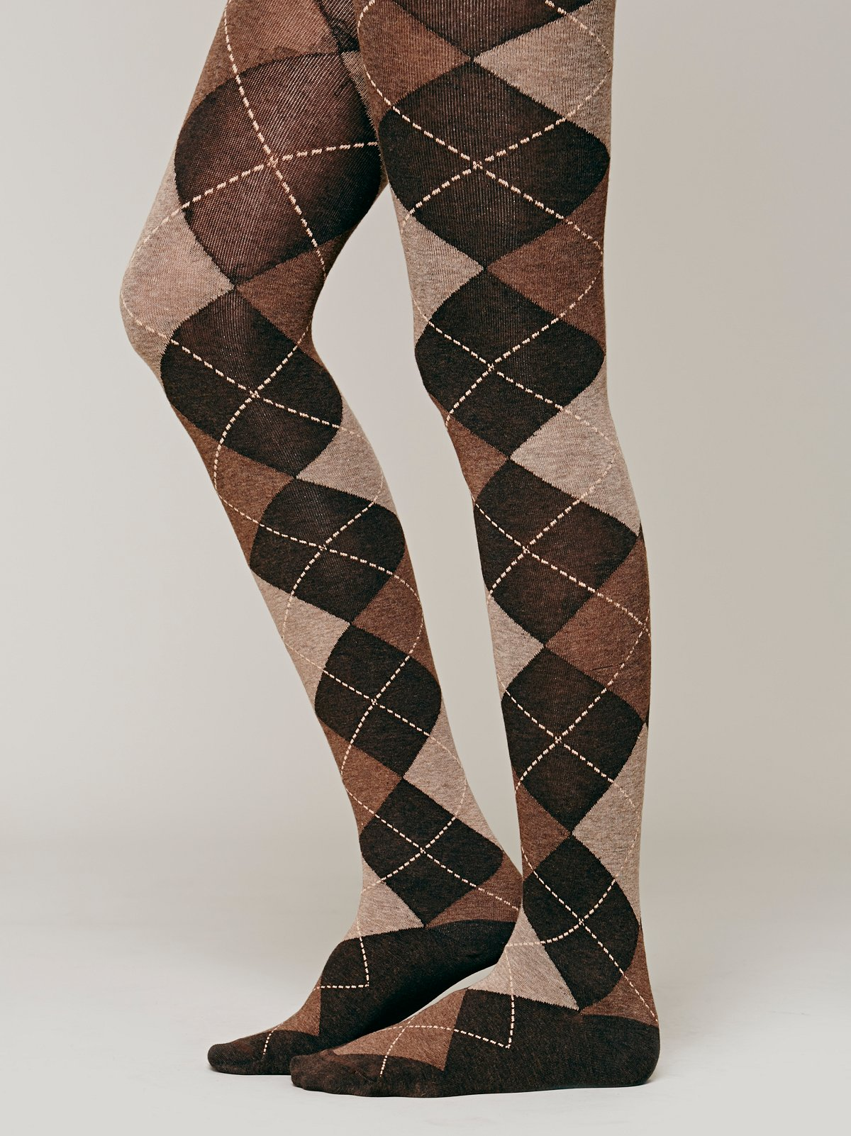 Chamberlain Argyle Tight