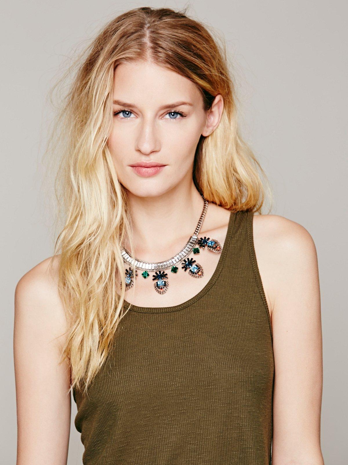 Kimora Collar