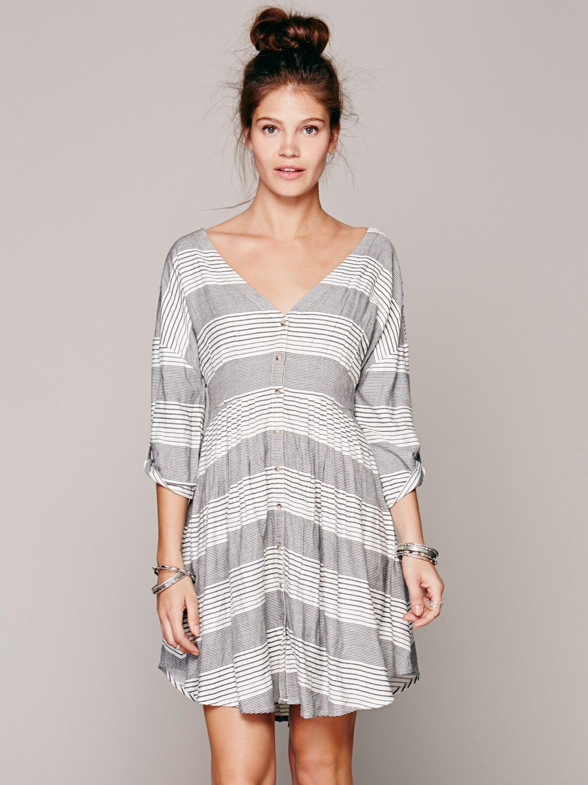 Idle Wild Dress