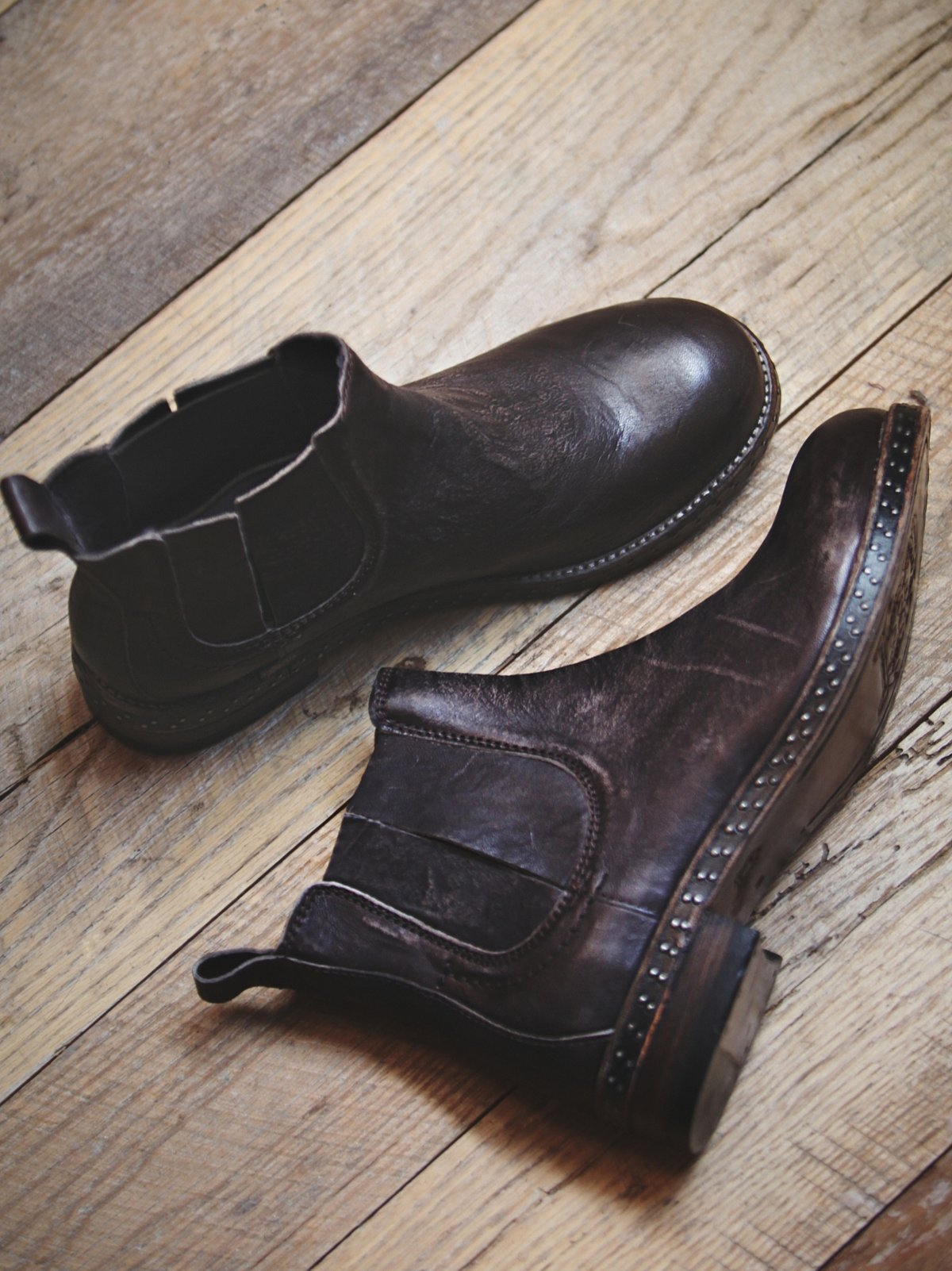 Riverton Chelsea Boot