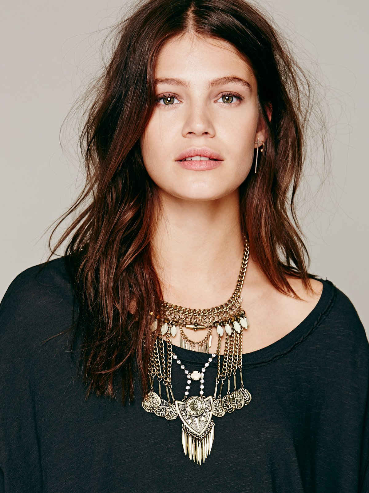Tylo Statement Necklace
