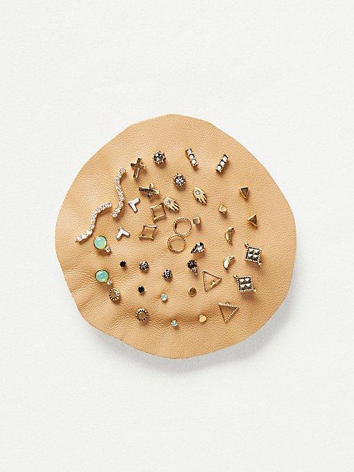 Product Image: Mega耳钉套装