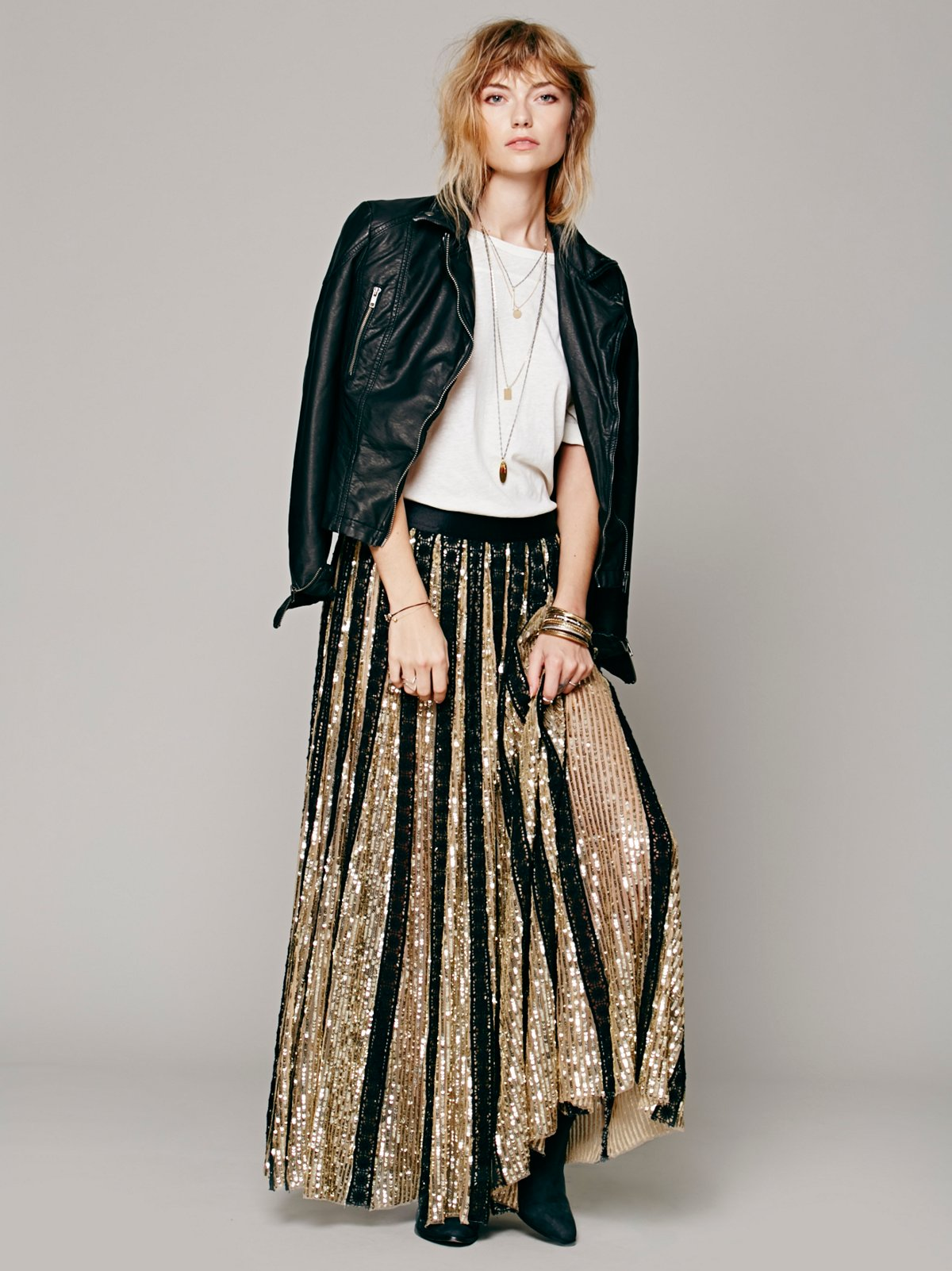 FP ONE Liquid Gold Maxi