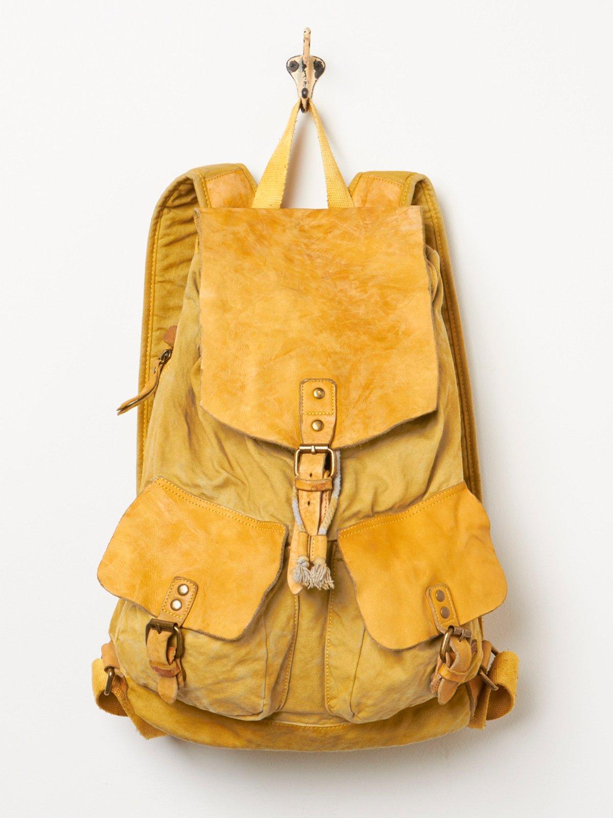 Missoula Backpack