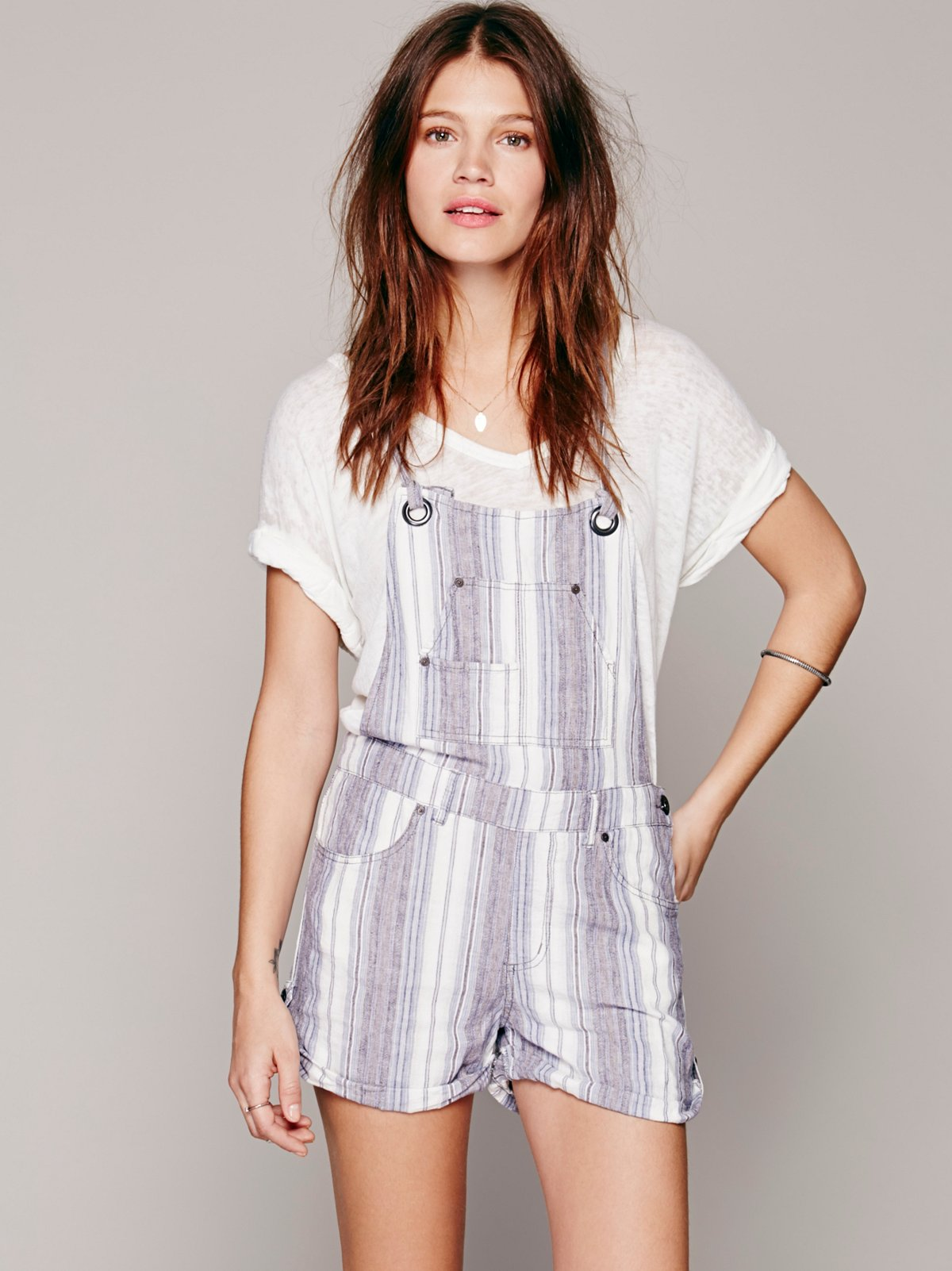 Chrystie Slouch Shortall