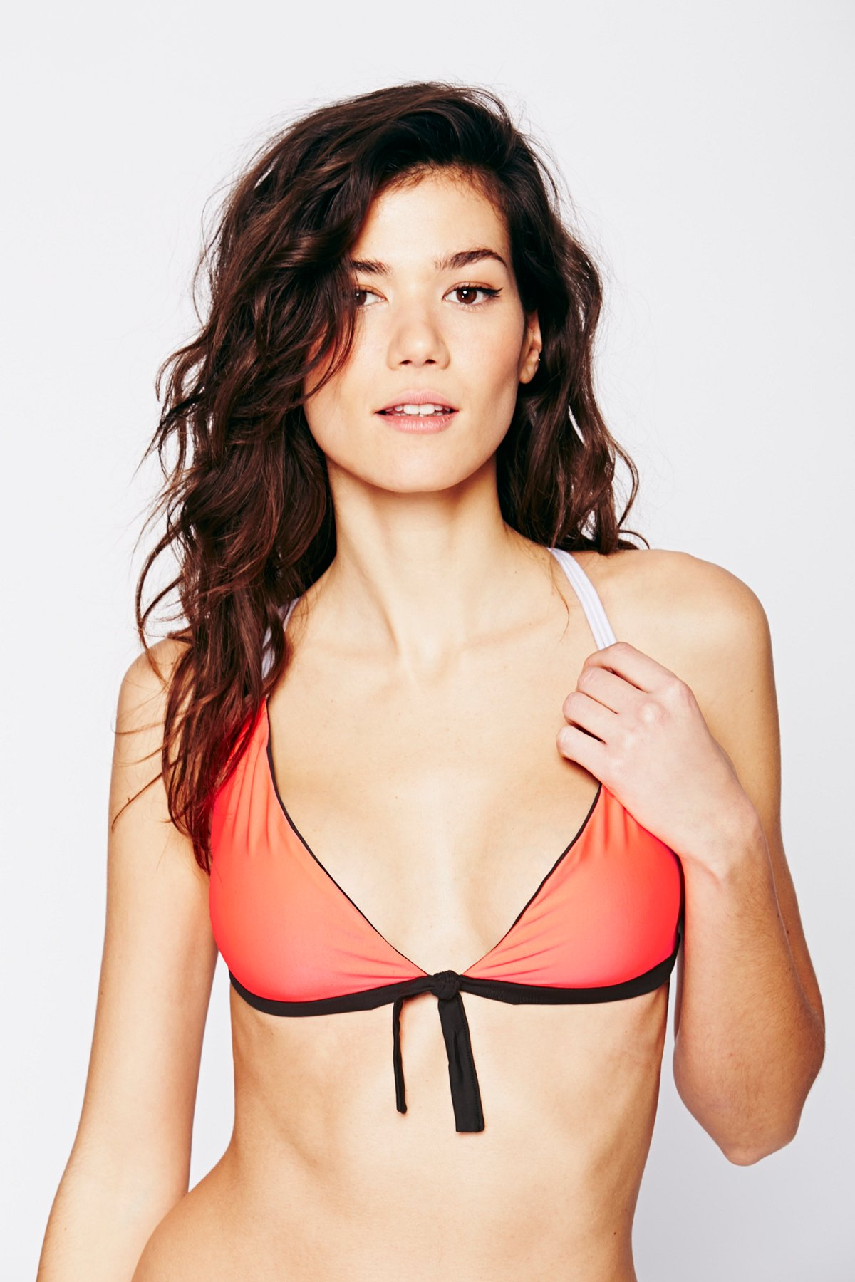 Criss Cross Reversible Bungee Back