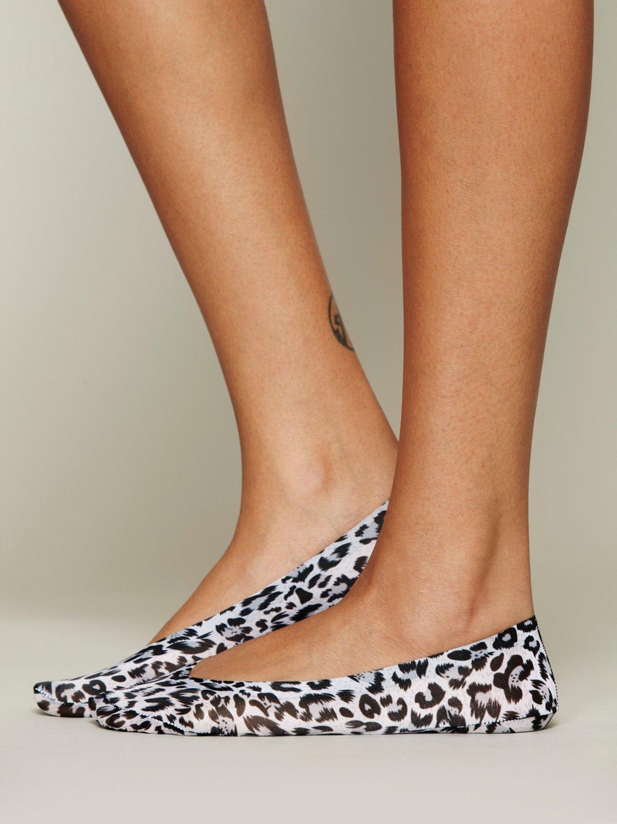 Leopard Liner
