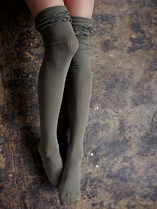 Product Image: Fidler Tall Sock