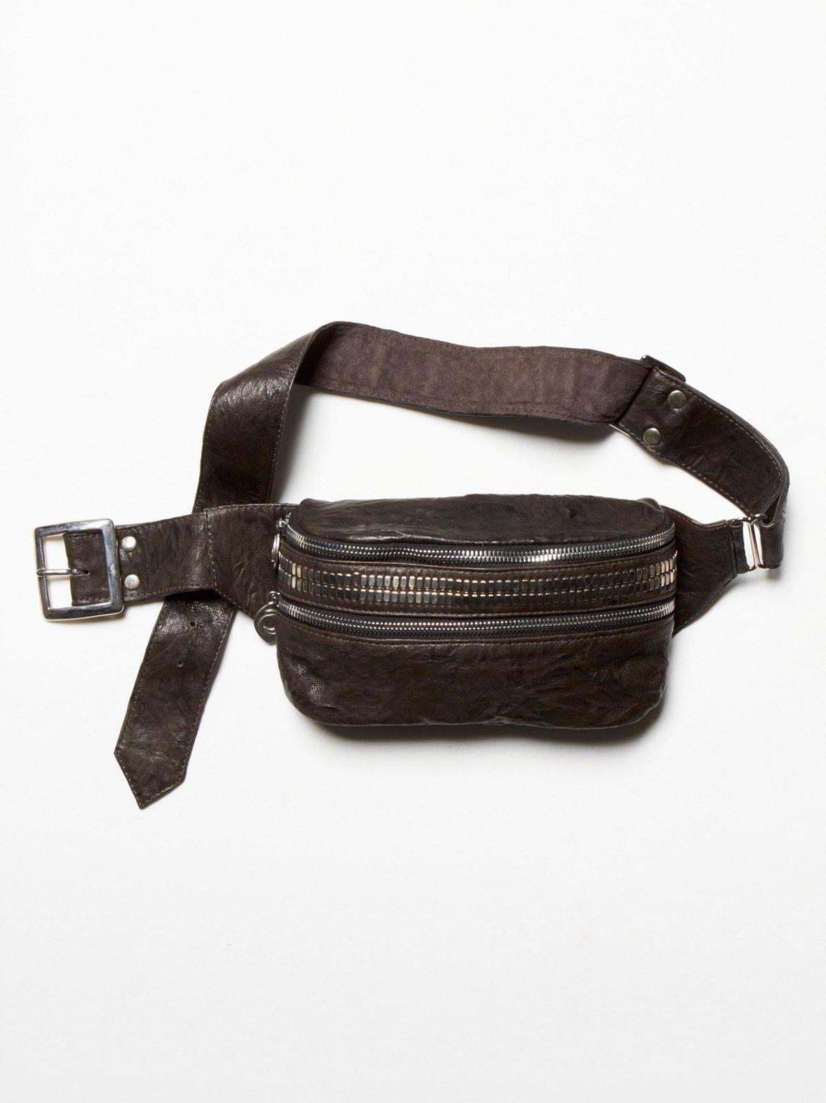 Palomar Pocket Belt