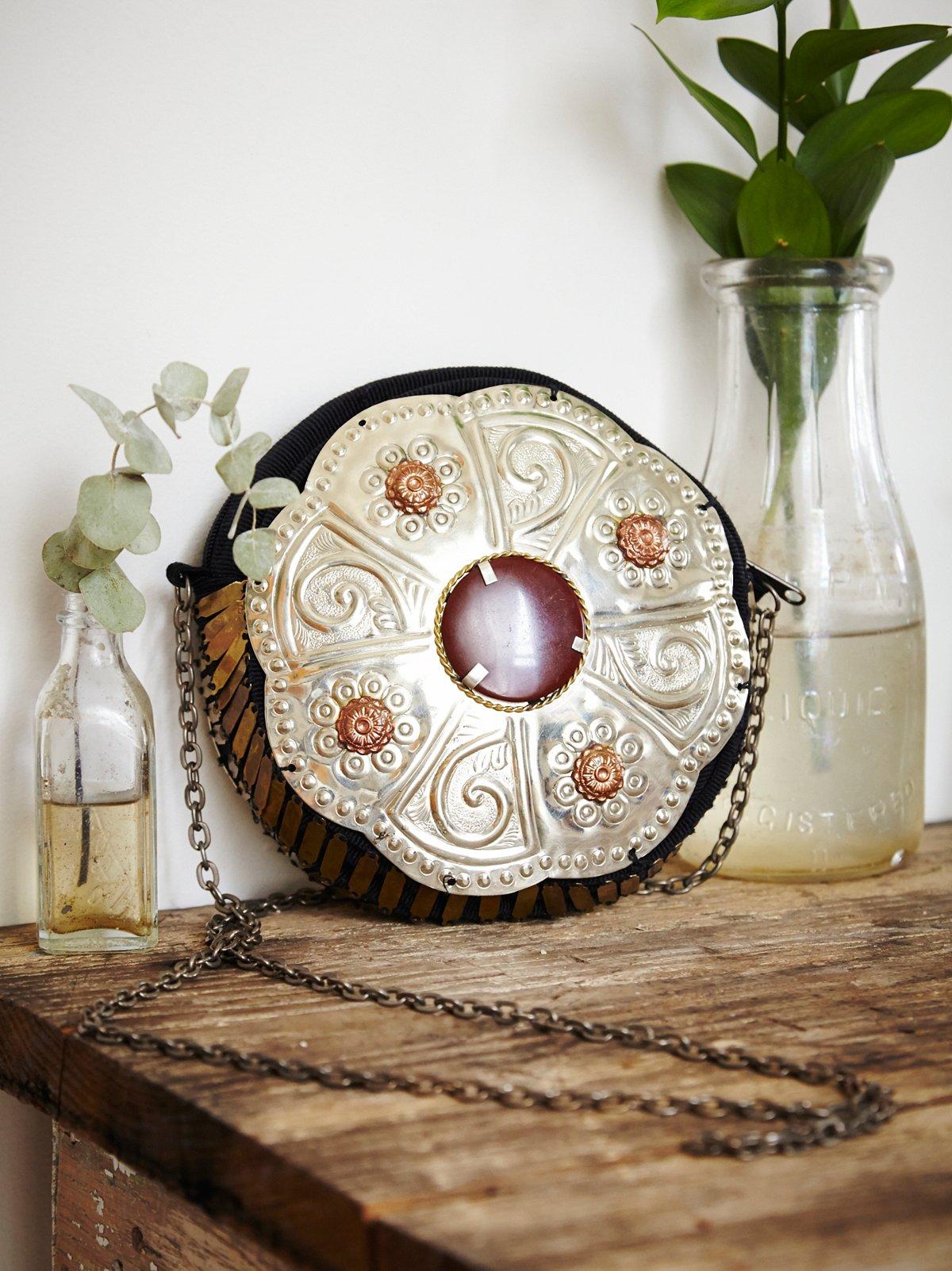 Tambourine Bag