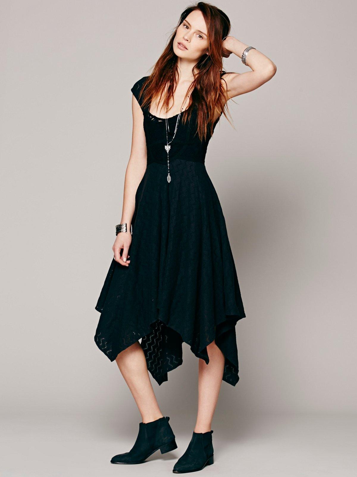 FP X Marcella Midi Dress