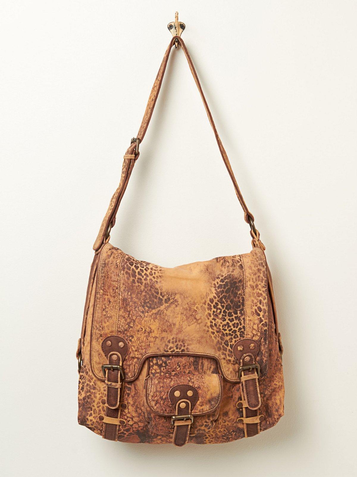 Leopardito Bag