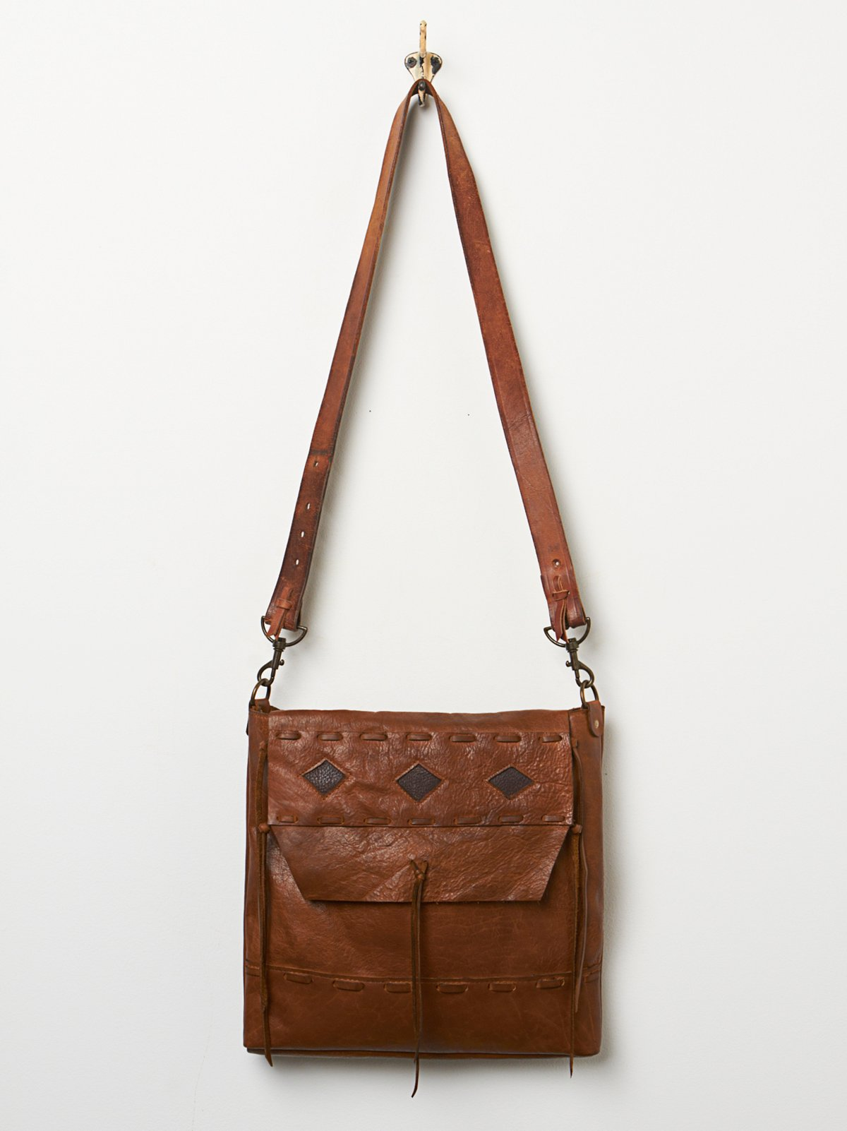 Smokey Mountain Crossbody
