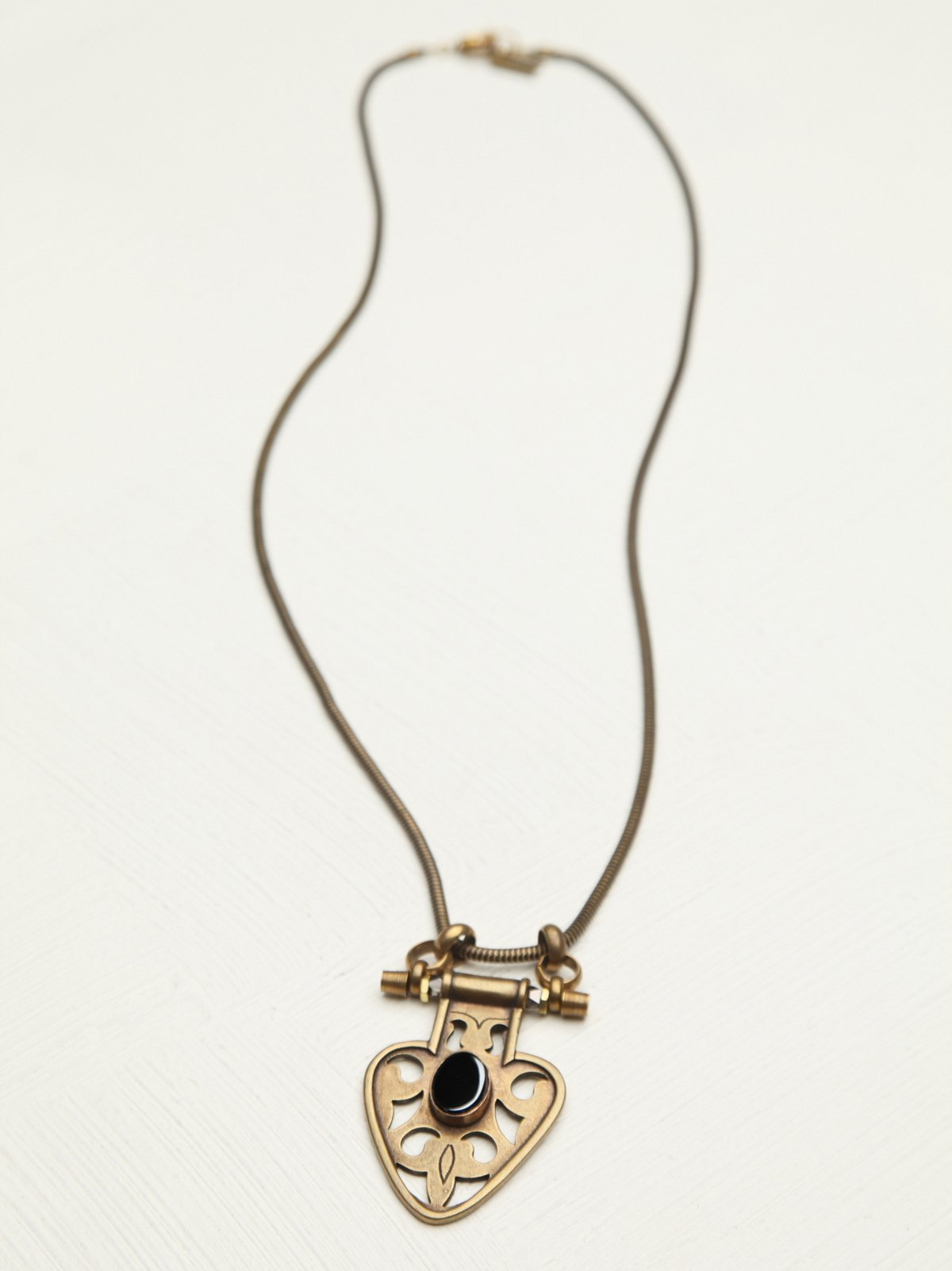 Kai Necklace Pendant