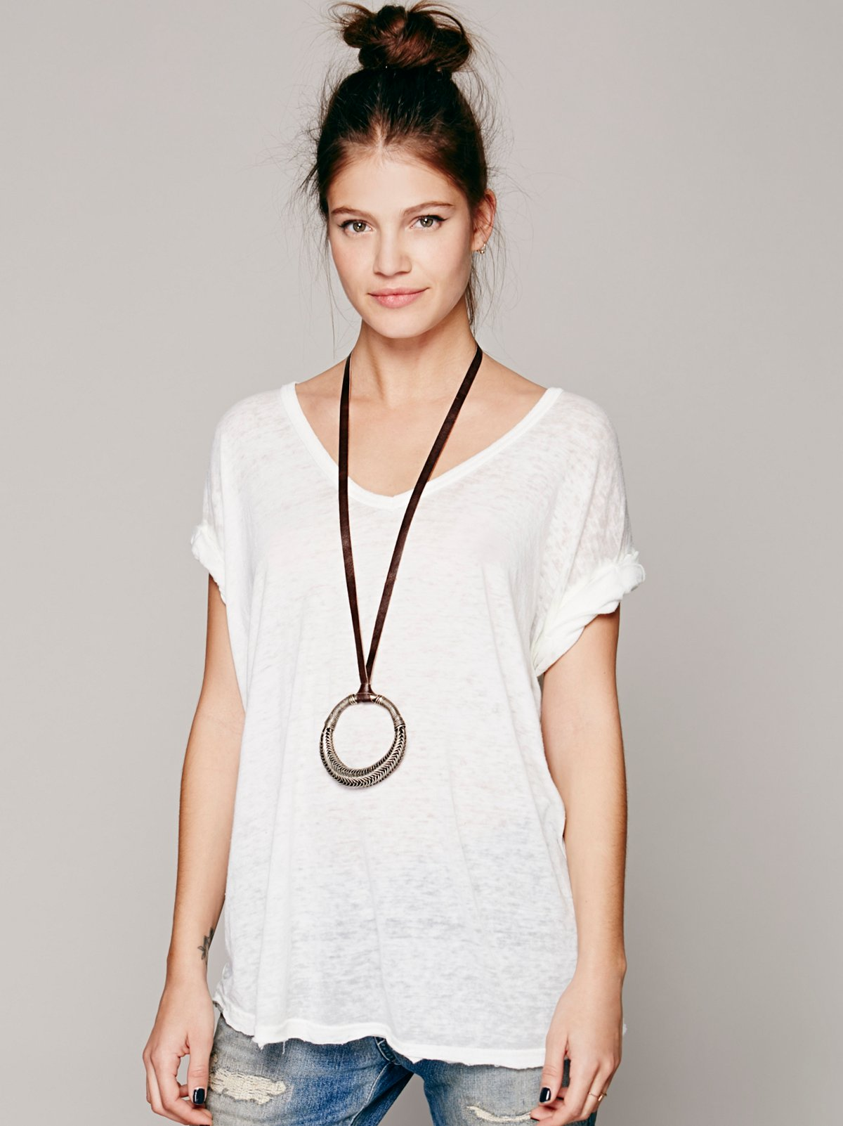 Asia Necklace