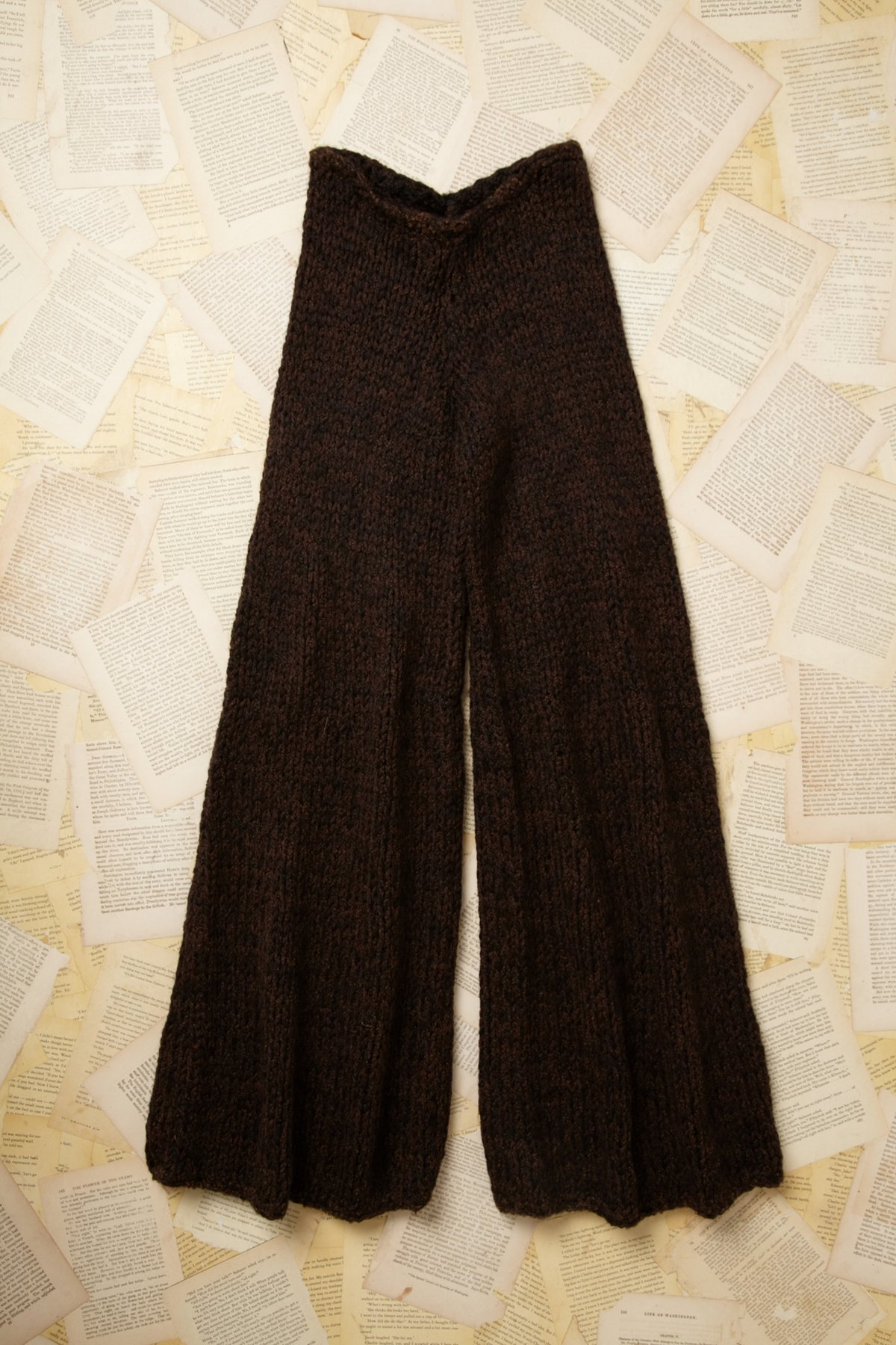 Vintage Jeanie Murray Sweater Pants