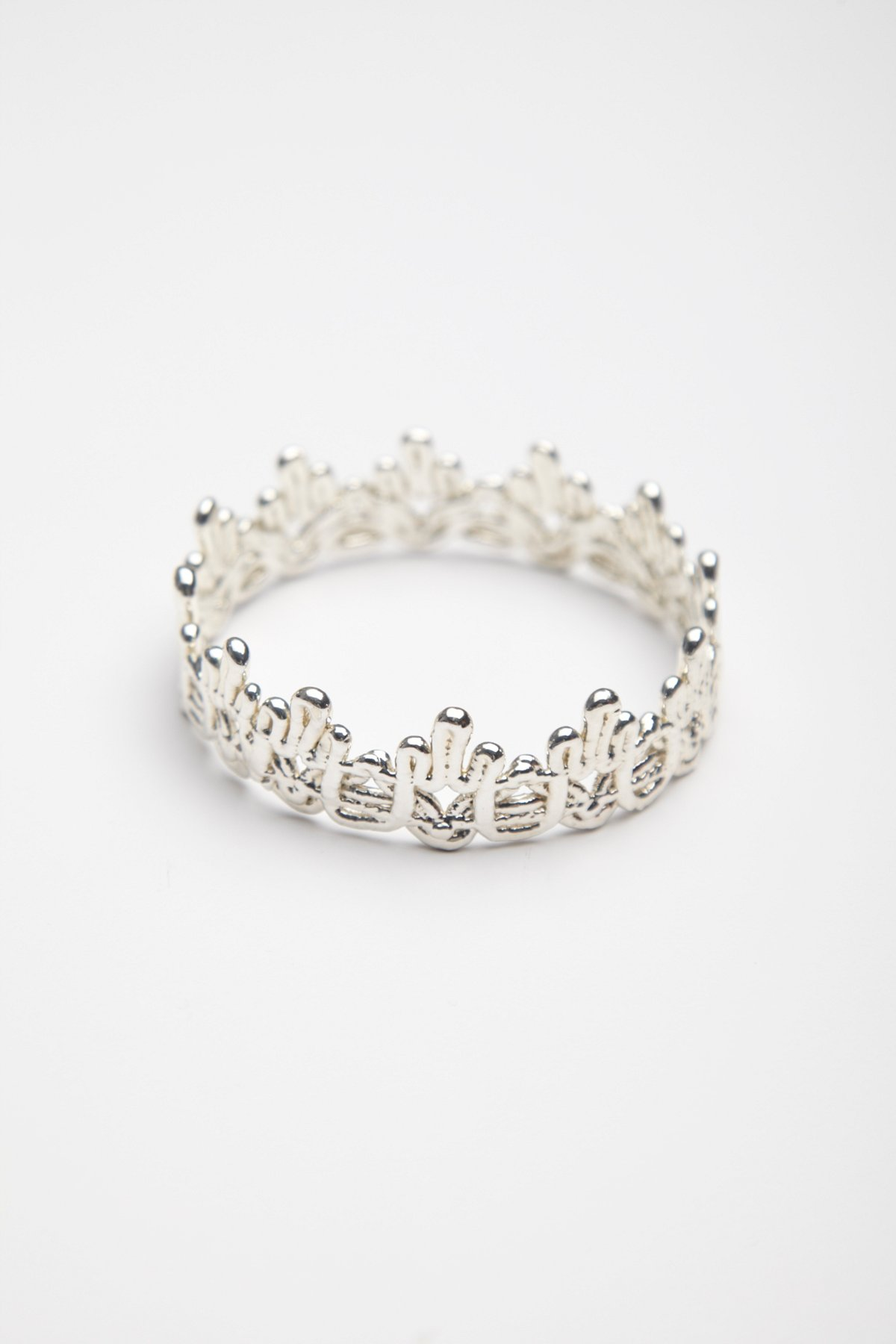 Lace Dipped Bracelet