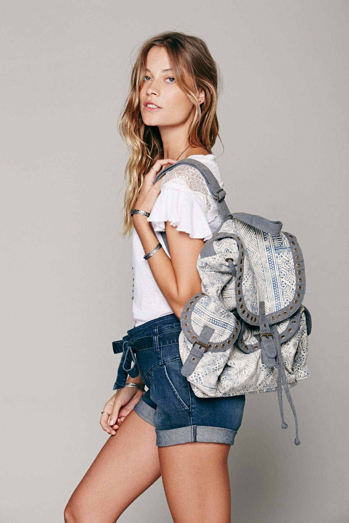 Adaynn Backpack