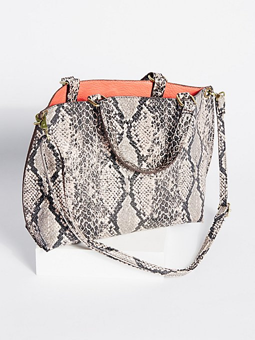 Product Image: Reversible Vegan Crossbody