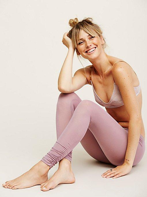 Product Image: Sensual Jersey Legging