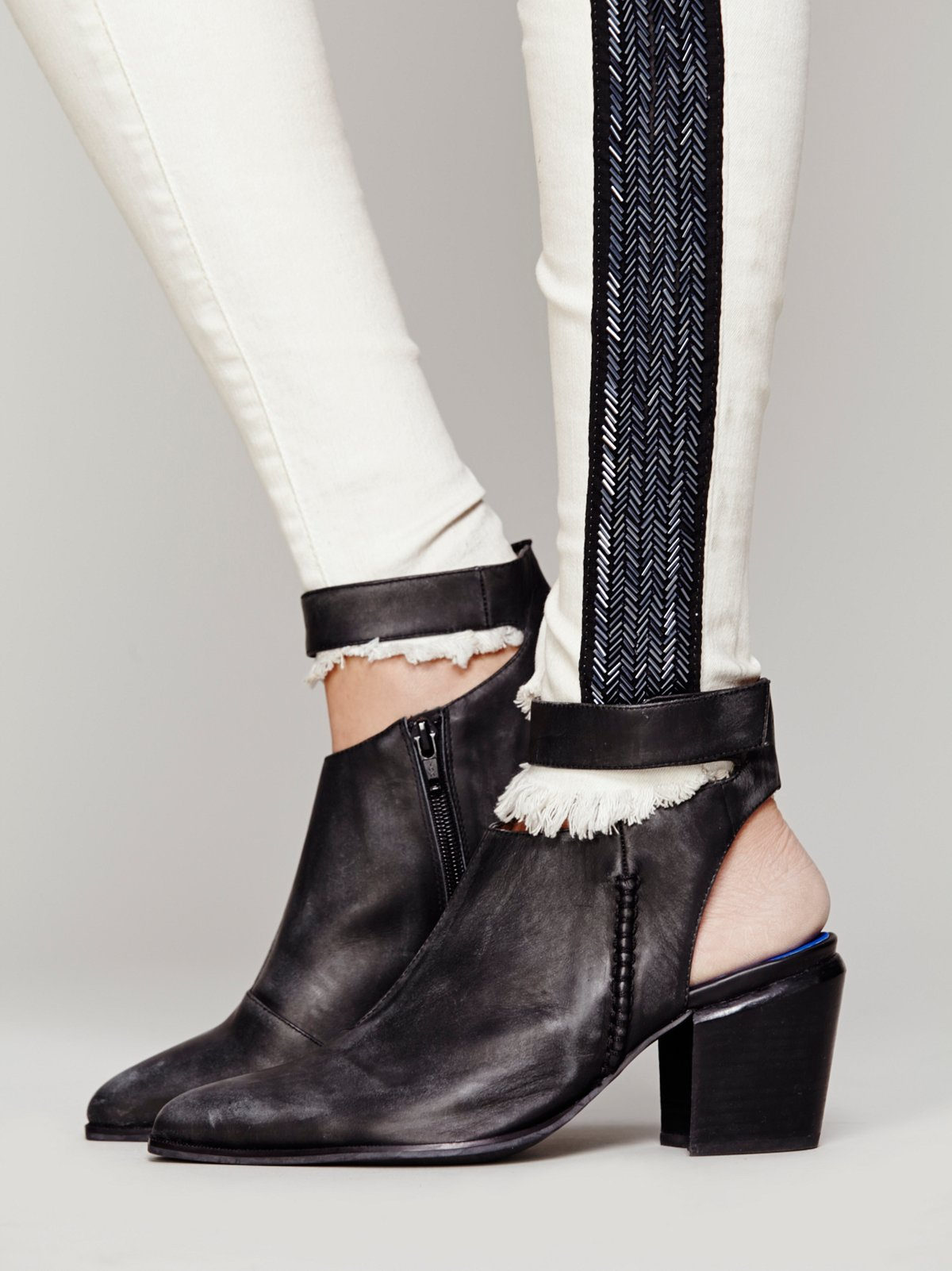 Eastwick Ankle Boot