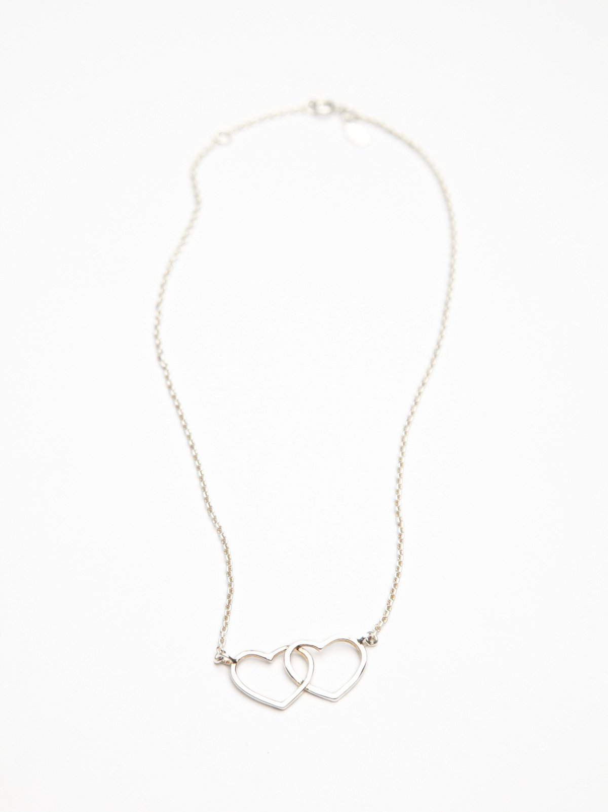 Loved Up Necklace