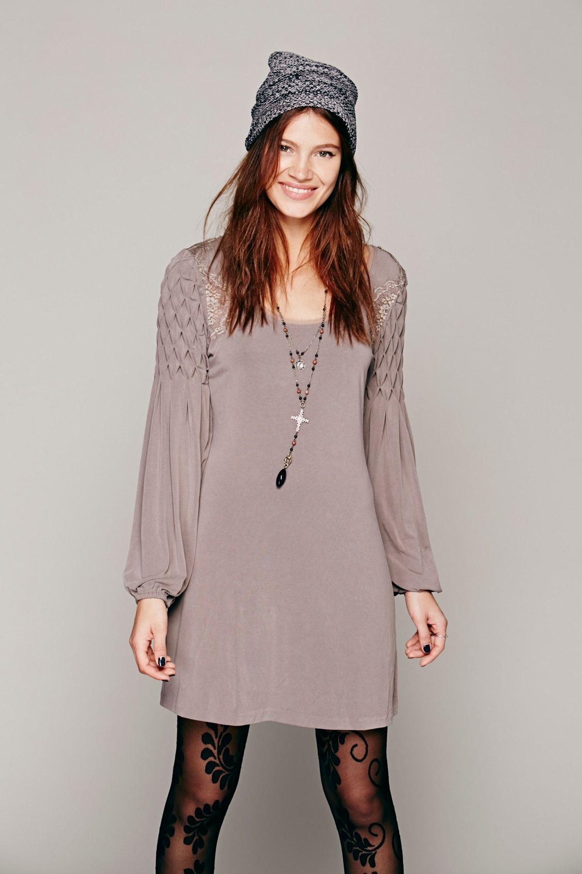 Jess' Mini Dress