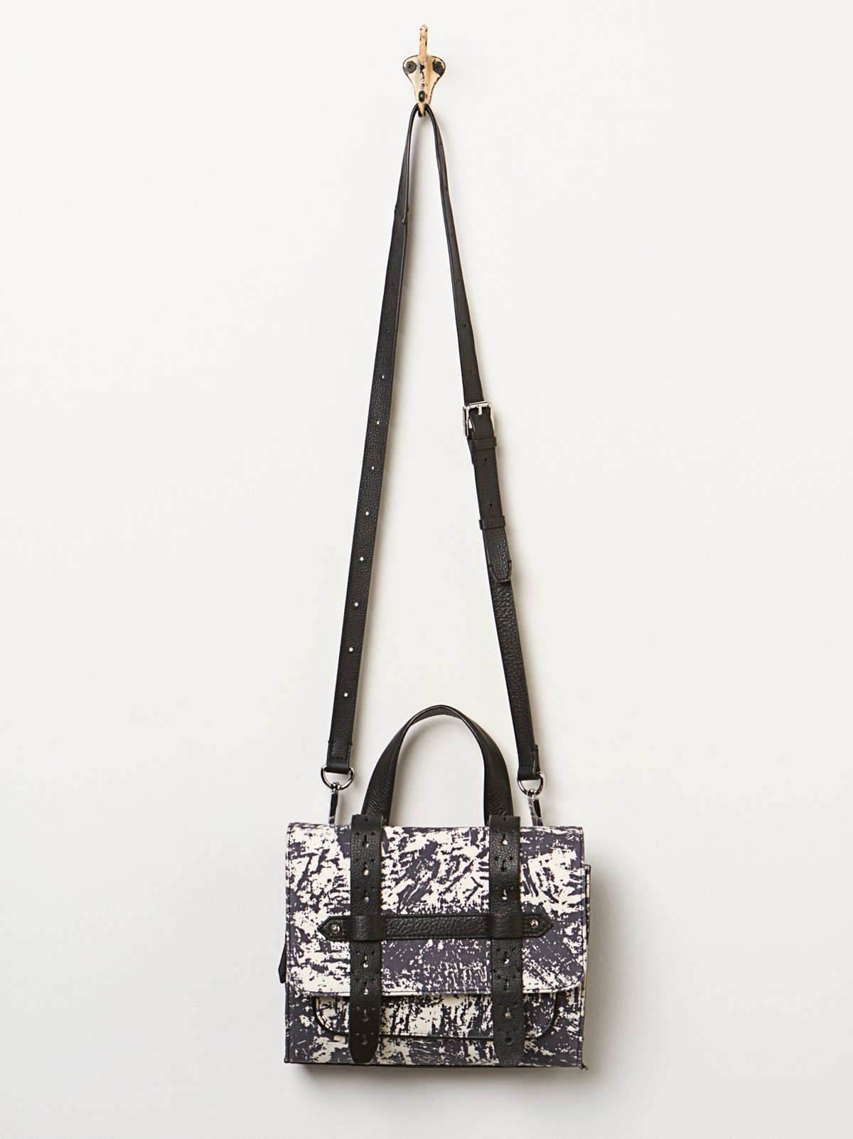 Kettle Leather Bag