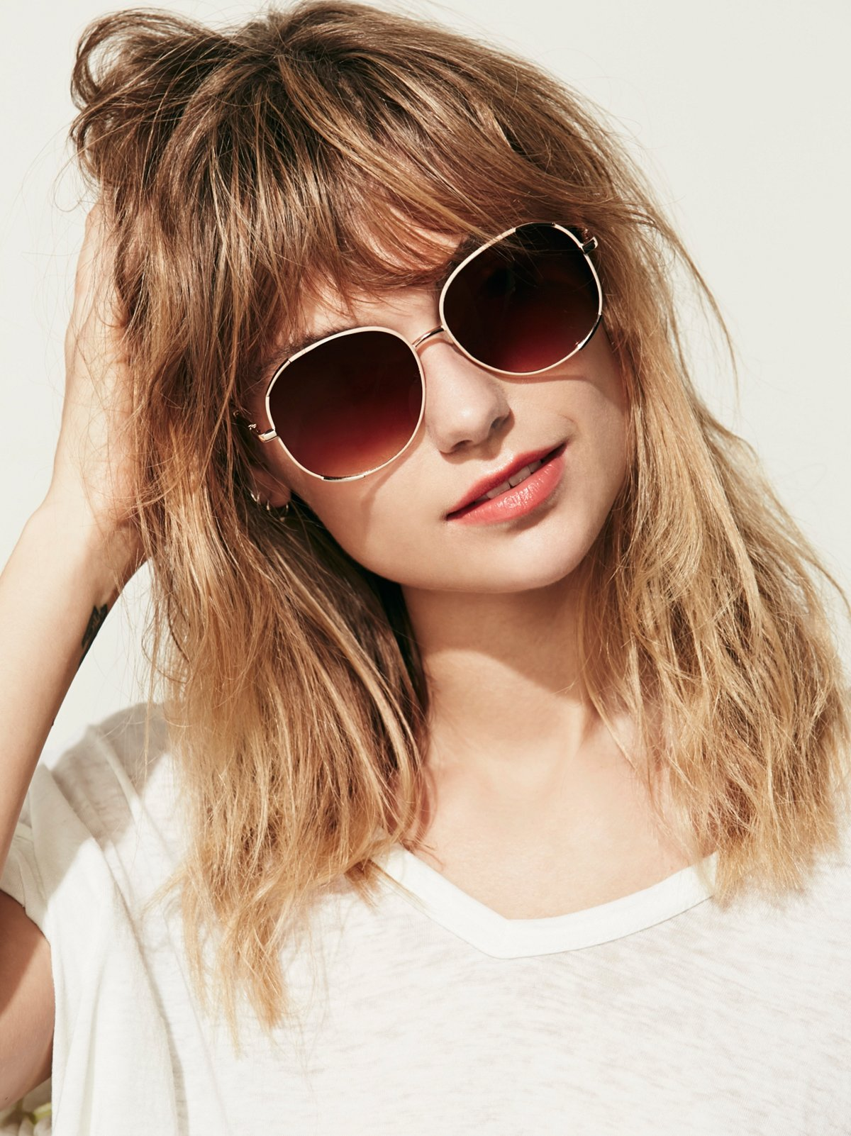 Marnie Sunglasses