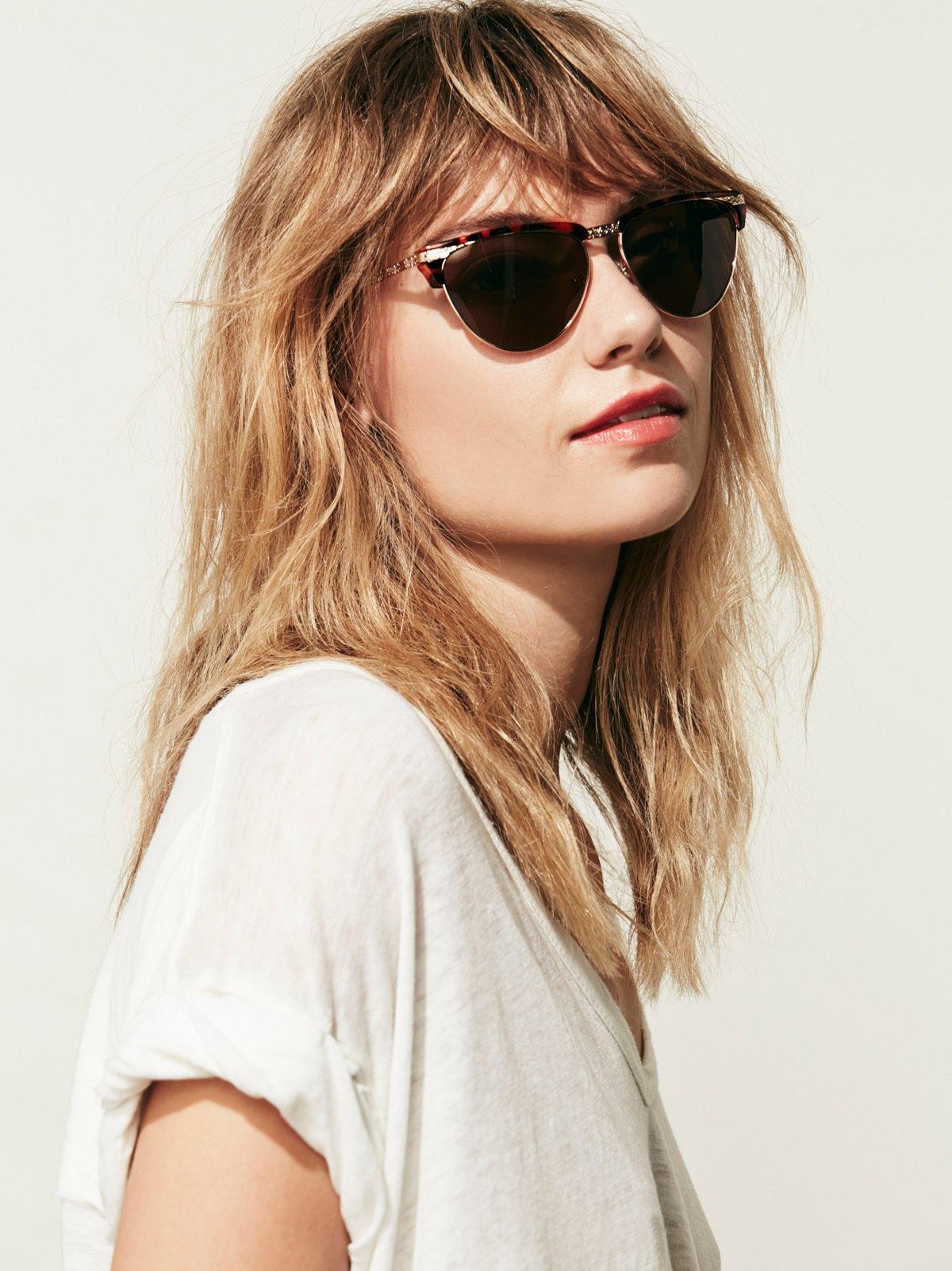 Friendly Sunglasses