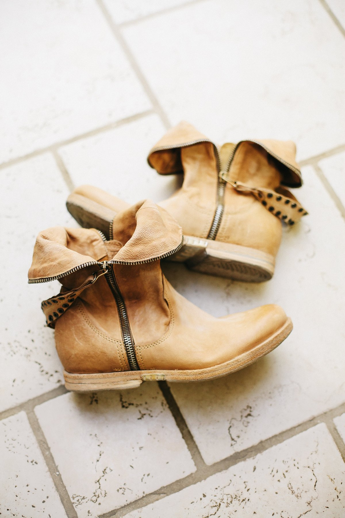 Dagny Ankle Boot