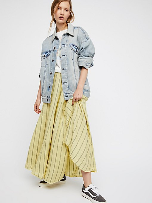 Product Image: Latter to Love Skirt