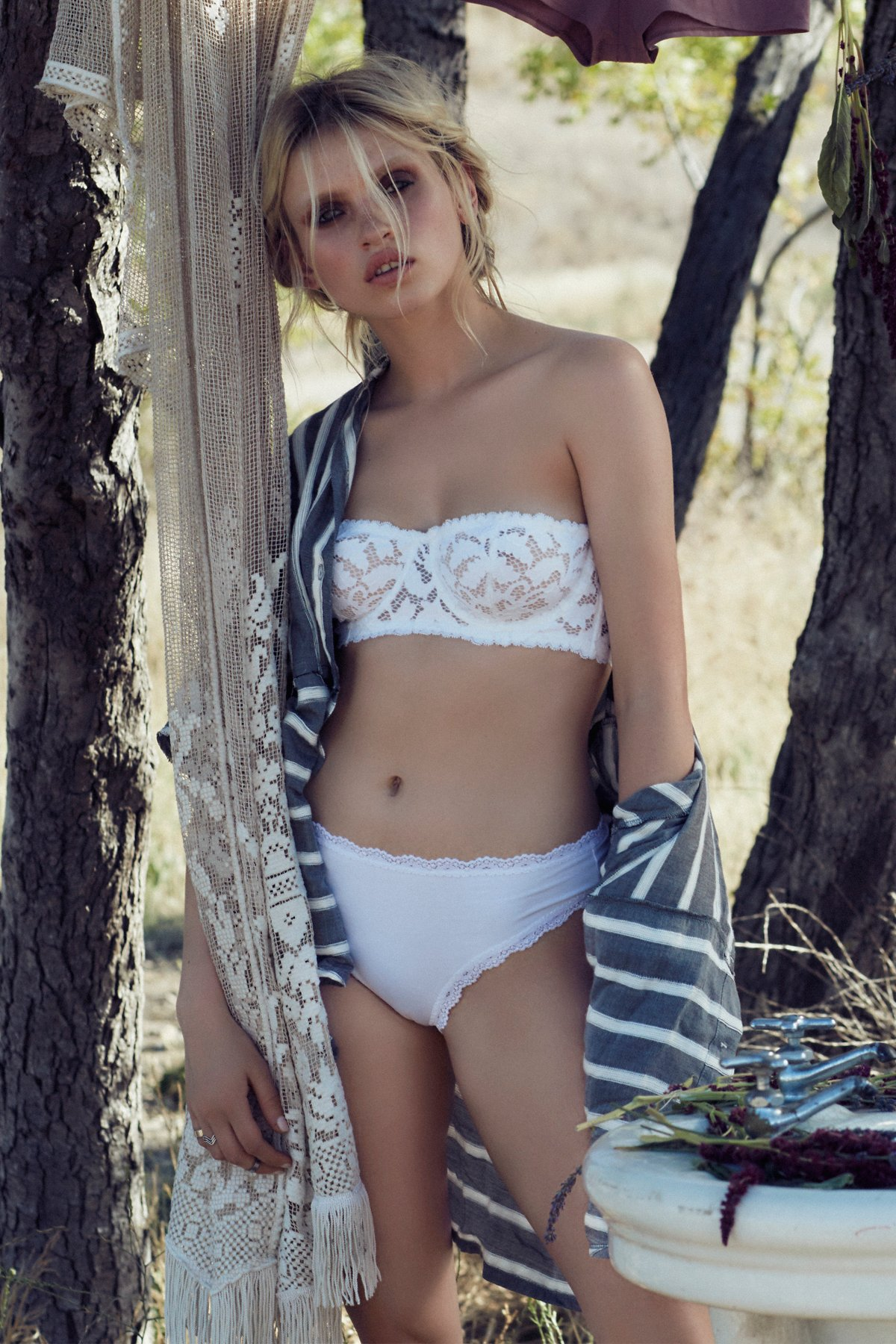 Cotton Tanga