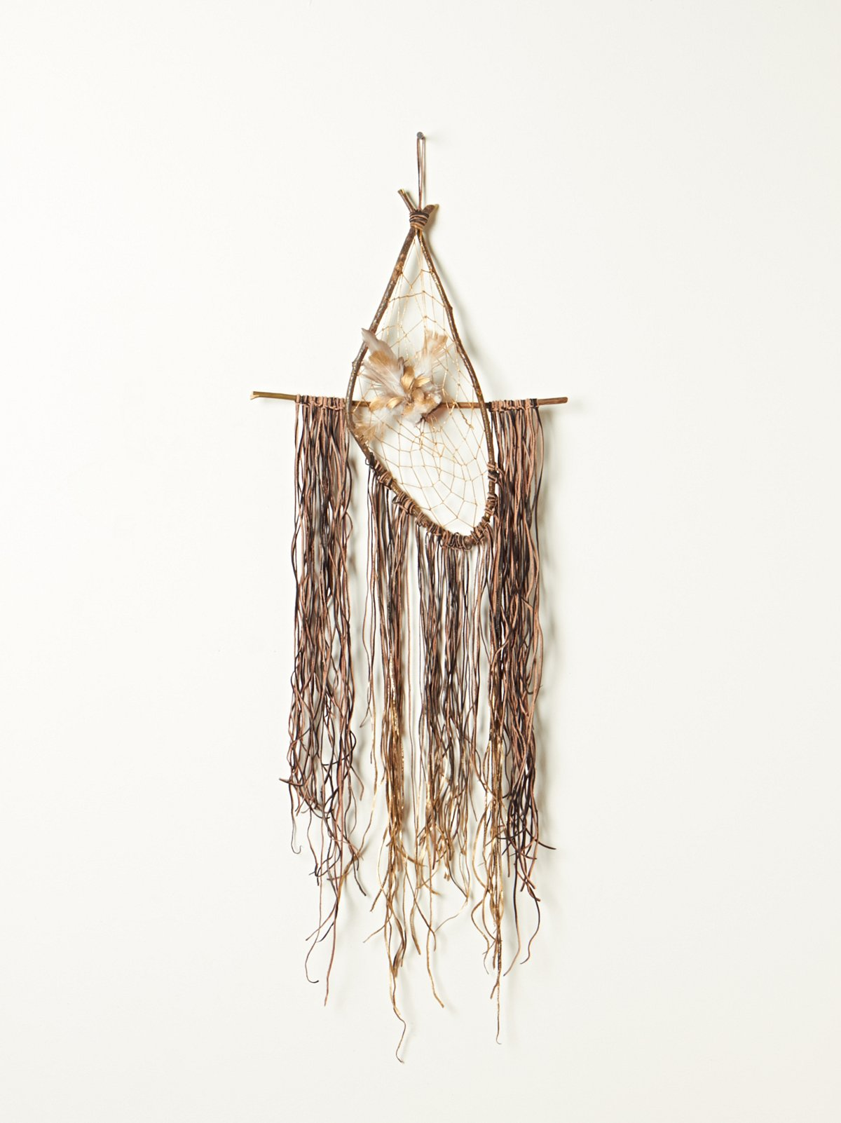 Small Dream Catcher Wall Hanging