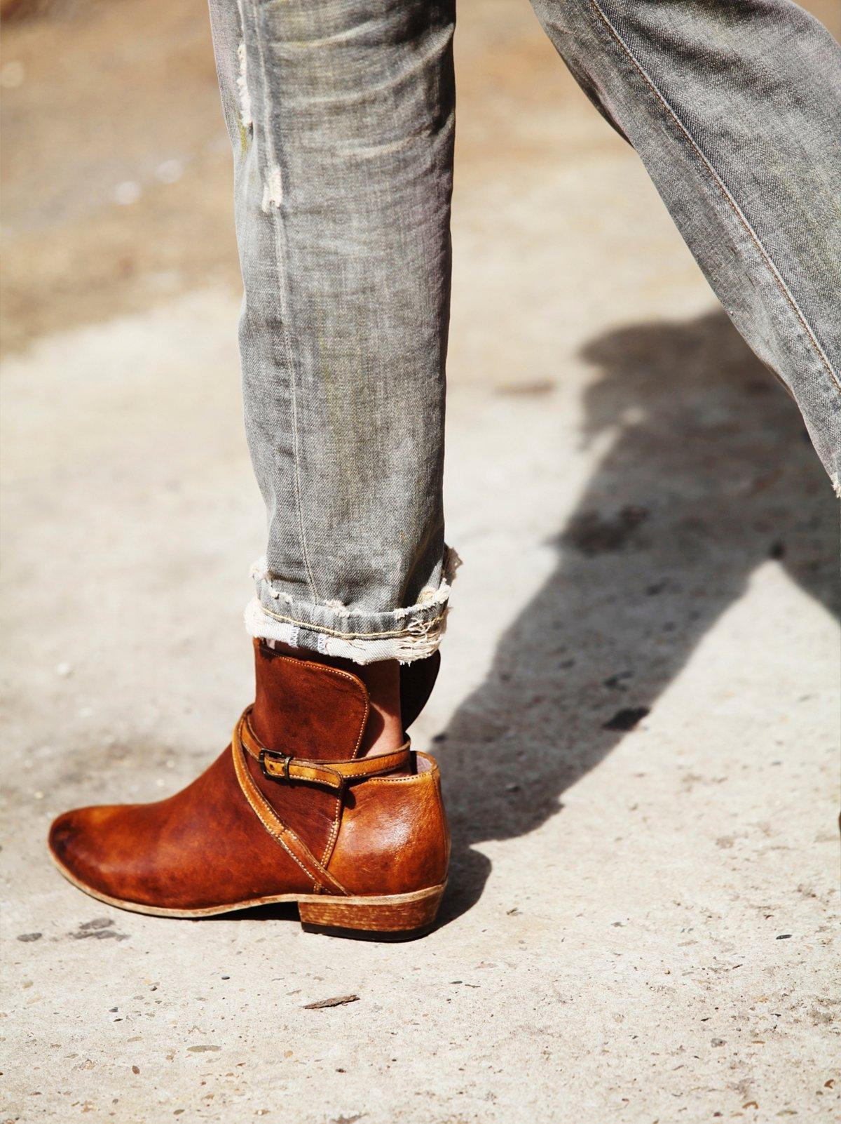 Revelation Ankle Boot