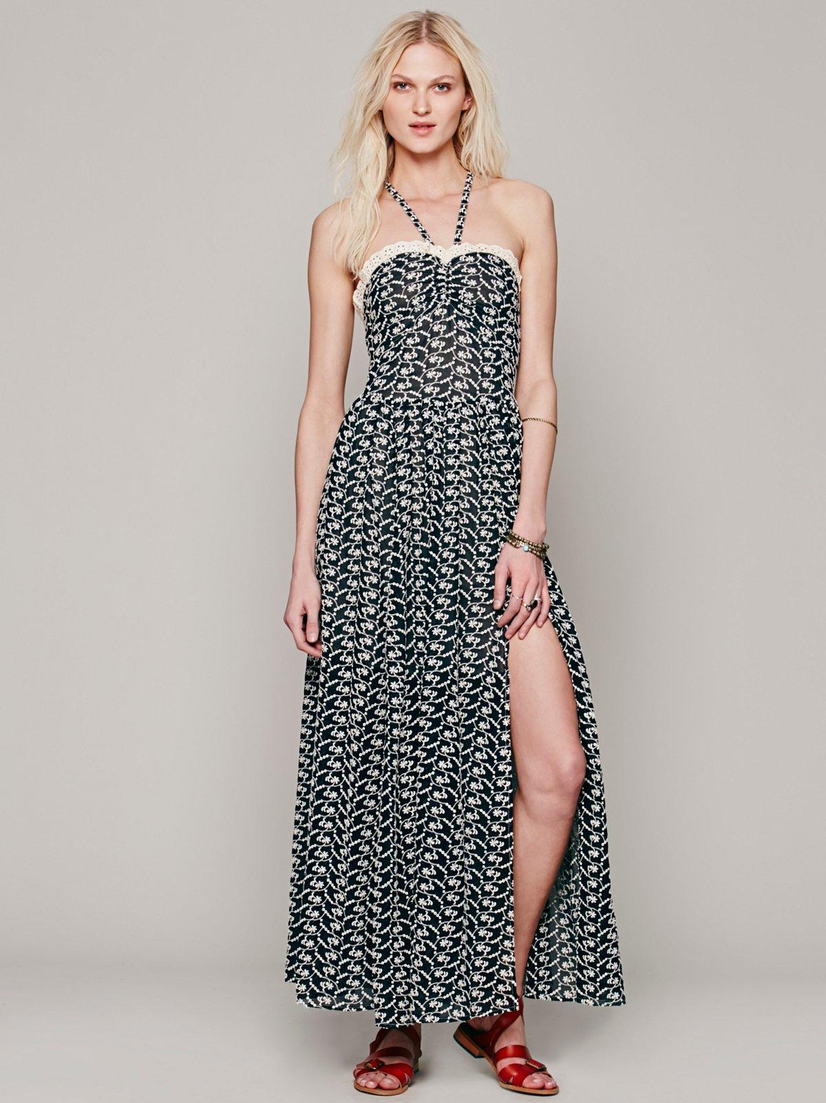 Ana's Day Dress