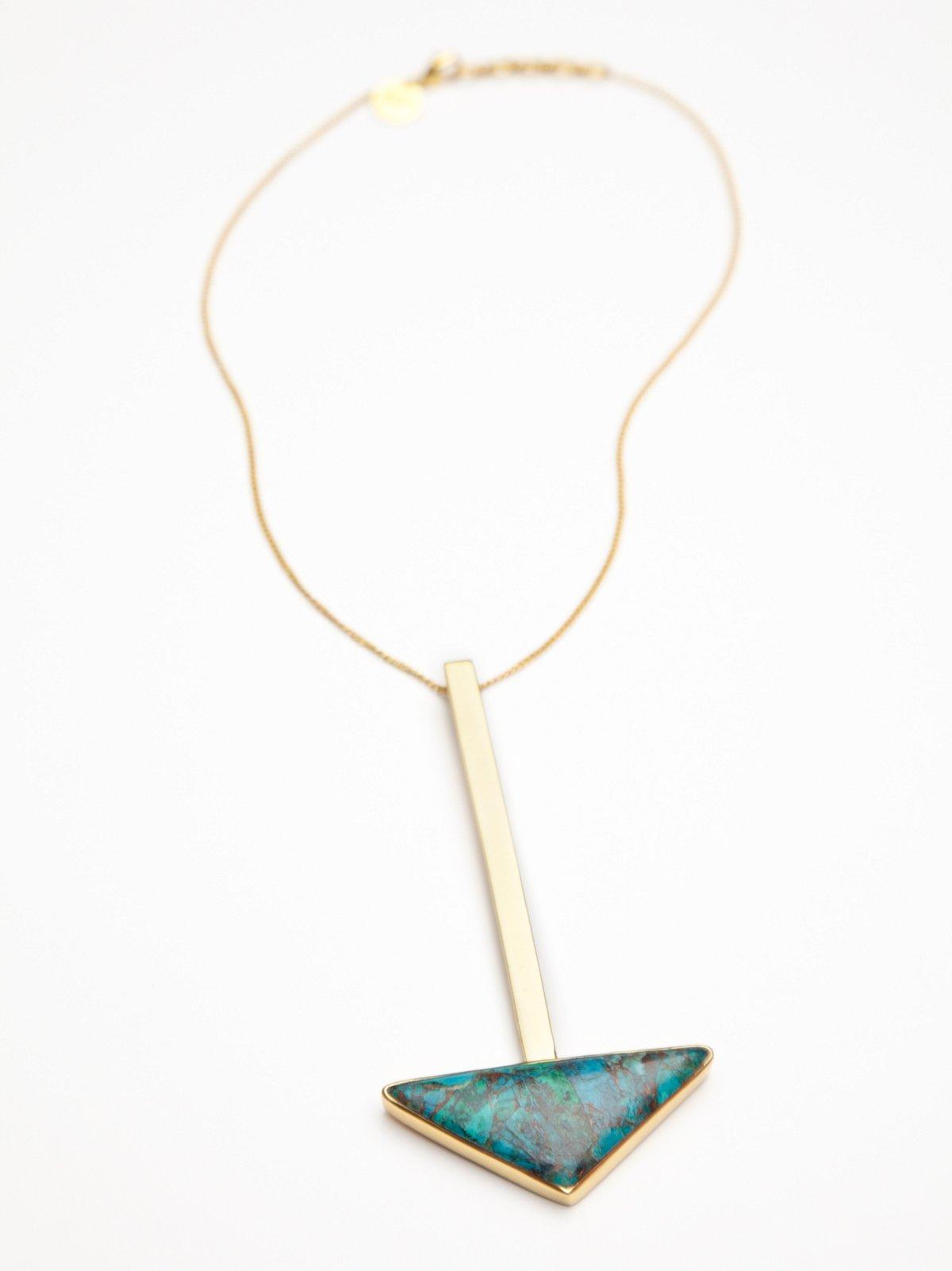Su Necklace Pendant