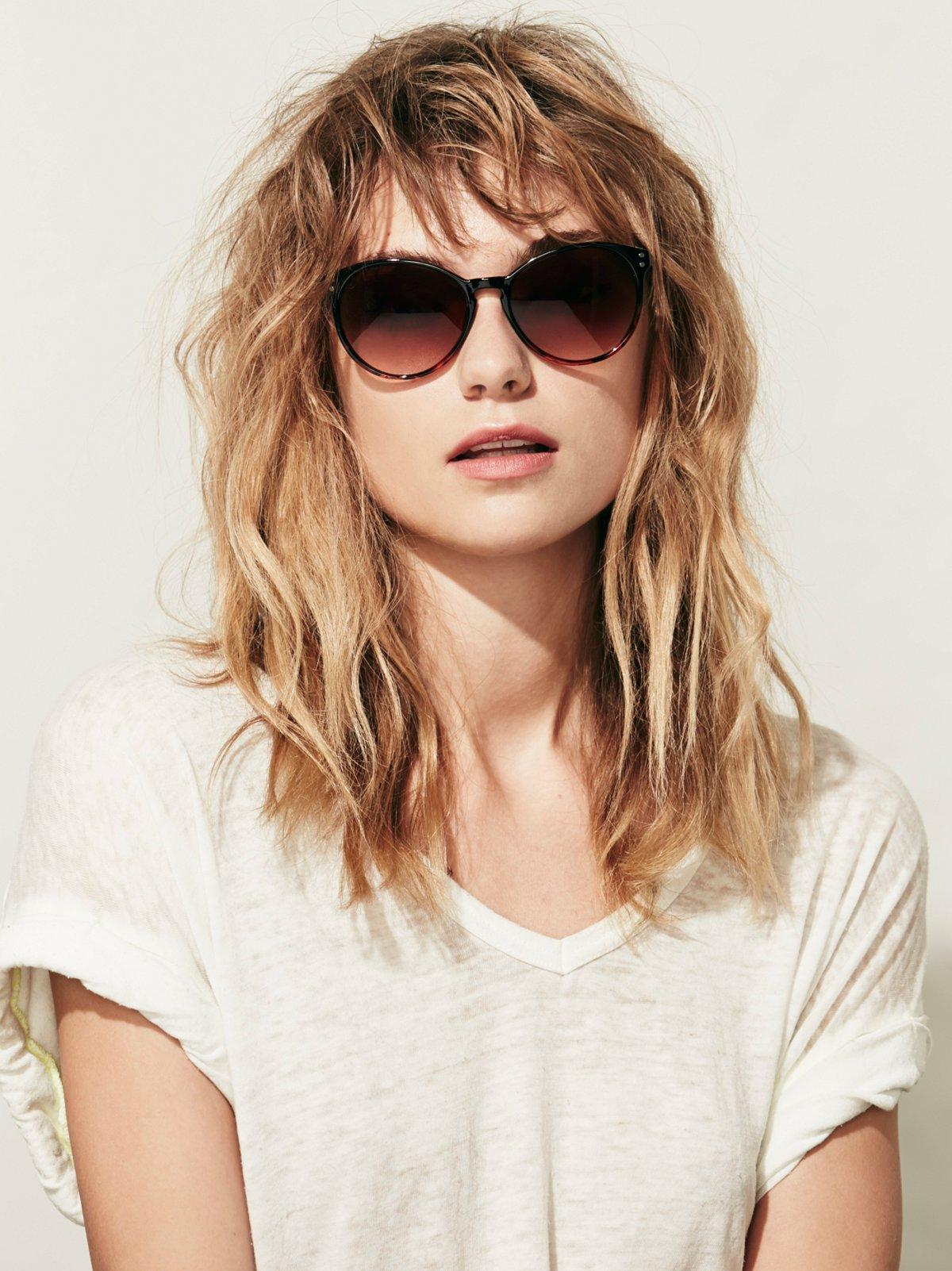 Alma Mater Sunglasses