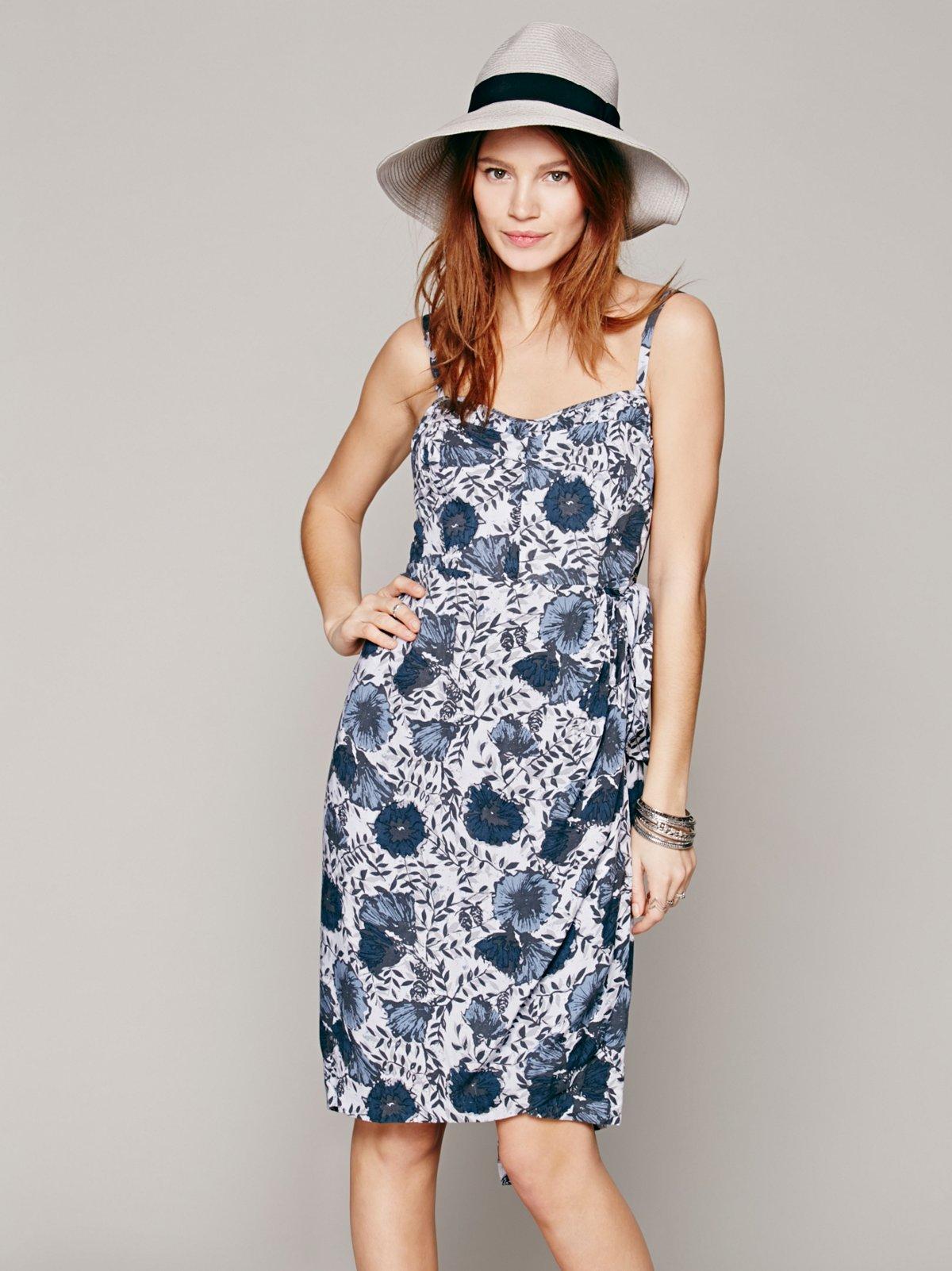 Hilo Hottie Dress