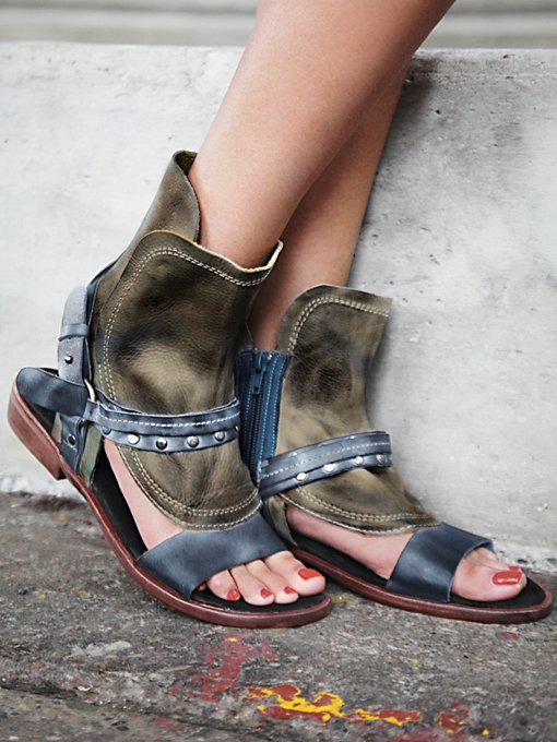 Product Image: Everything Went West Sandal