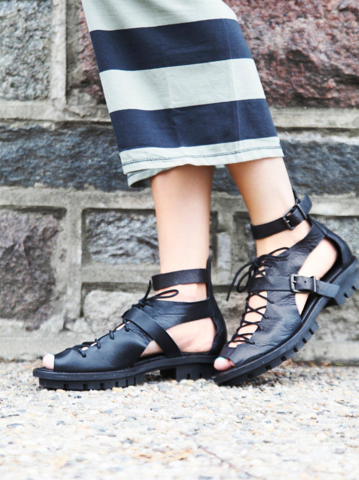 A Fine Affair Sandal